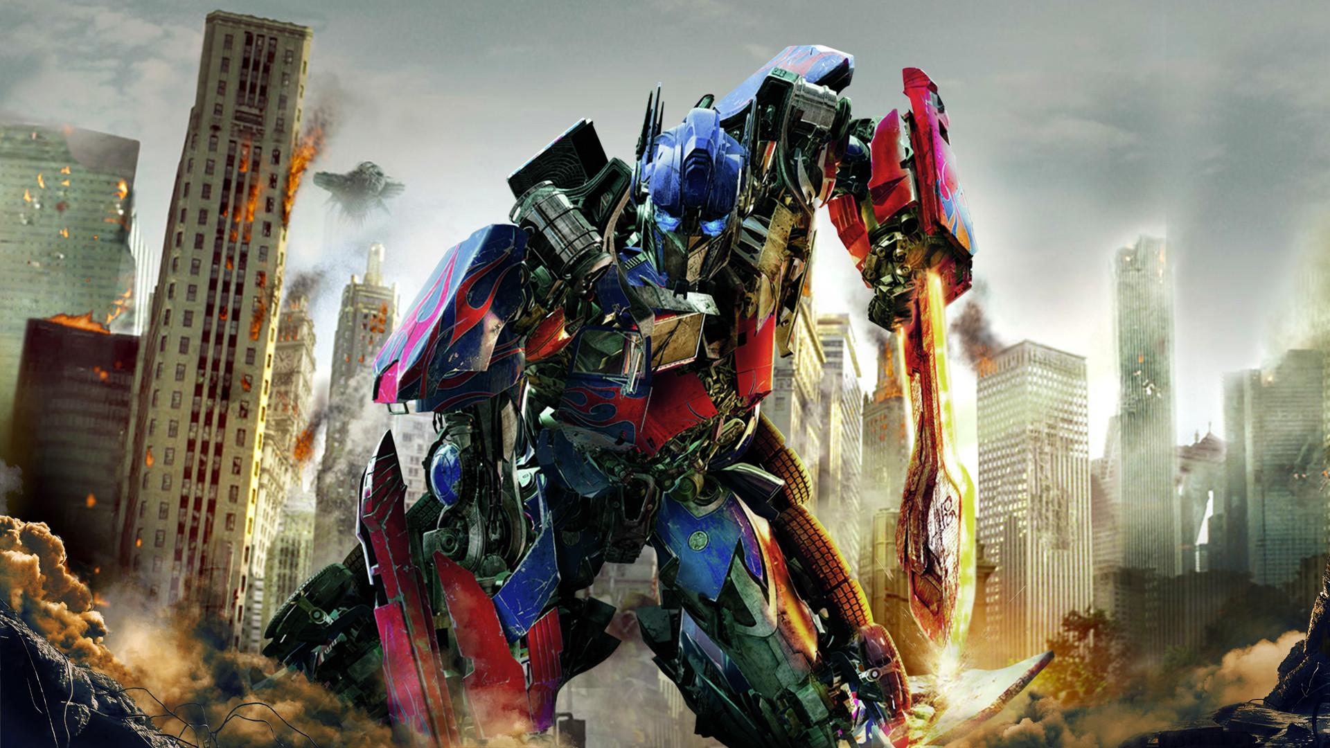 Transformers optimus prime wallpaper 64 images - Wallpapers transformers 4 ...