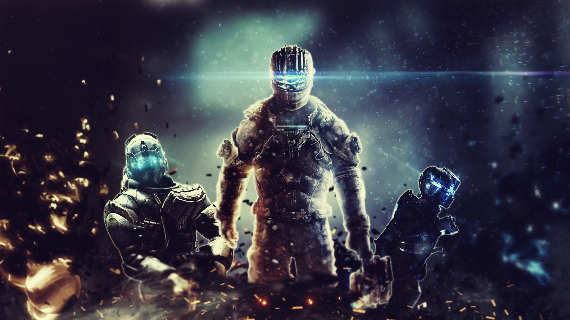 1920x1080  Dead Space HD Wallpapers and Backgrounds - HD Wallpapers