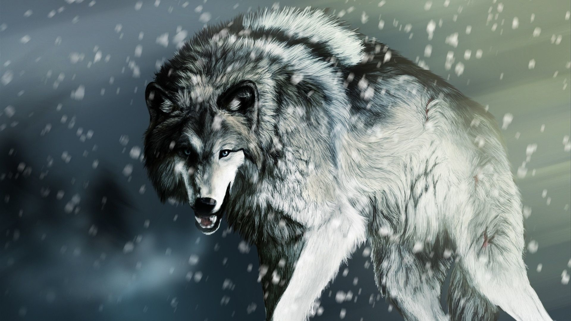 1920x1080 8. werewolf-wallpapers7-600x338