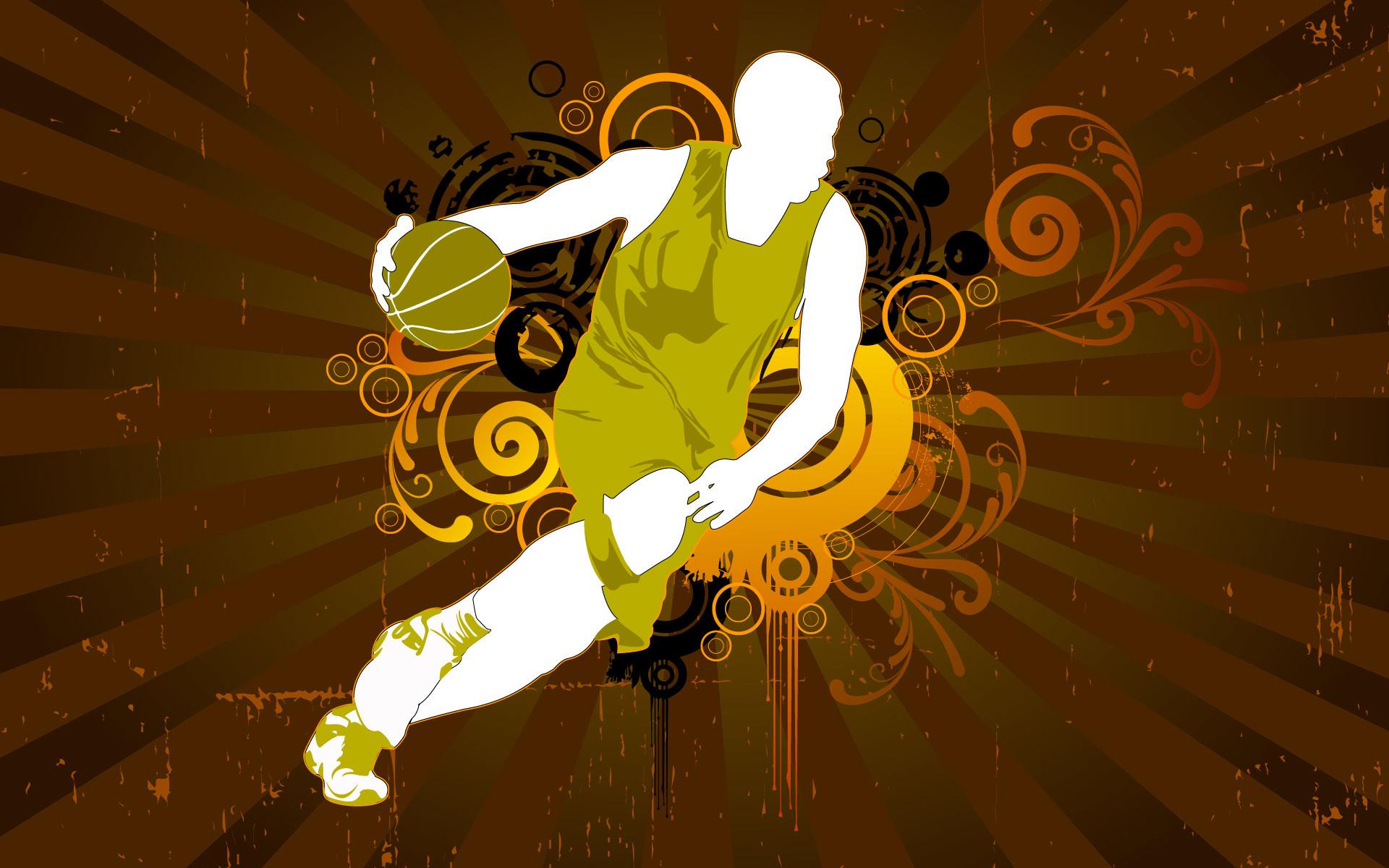 1920x1080 Cool Basketball Wallpaper Wallpaper