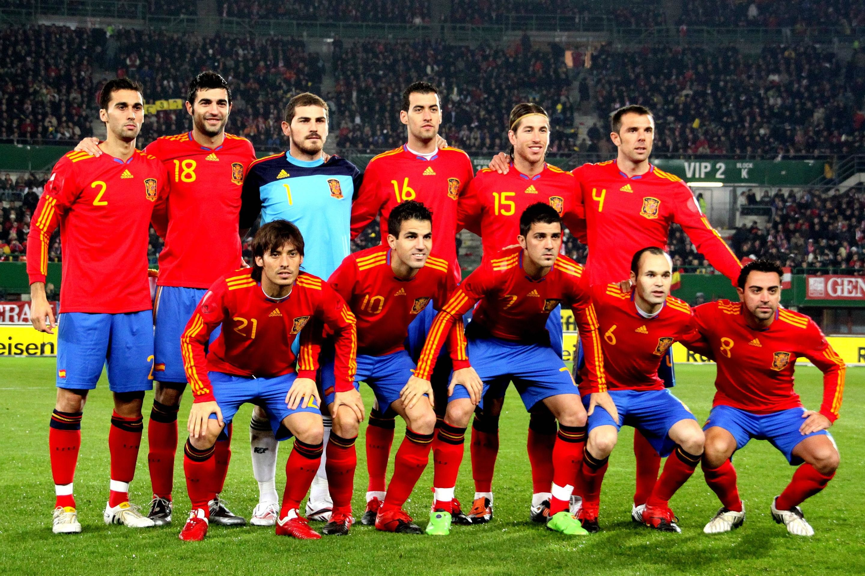 2880x1920 Spain Football Team HD Images Find best latest Spain Football Team HD Images  for your PC