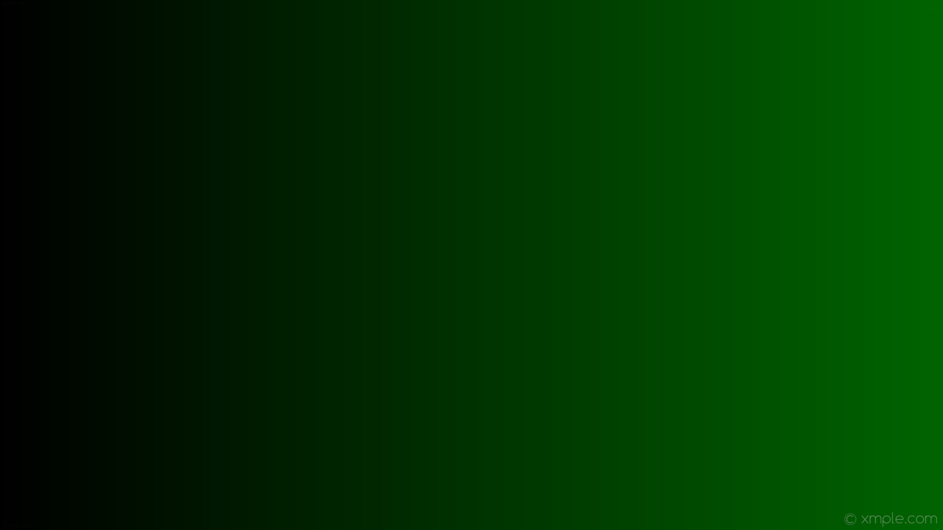 1920x1080 wallpaper gradient linear green black dark green #006400 #000000 0°