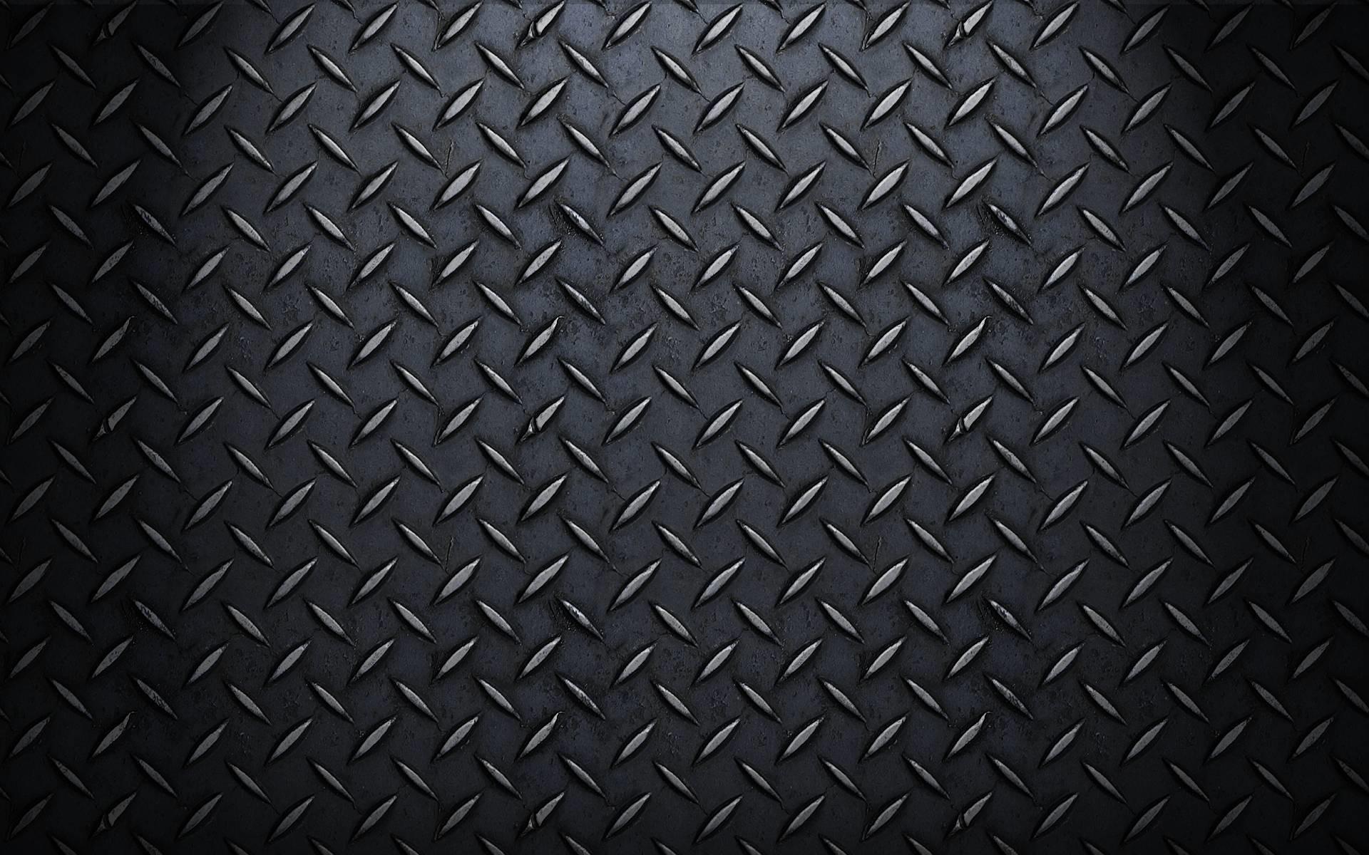 1920x1200 Dark Silver Metallic Texture