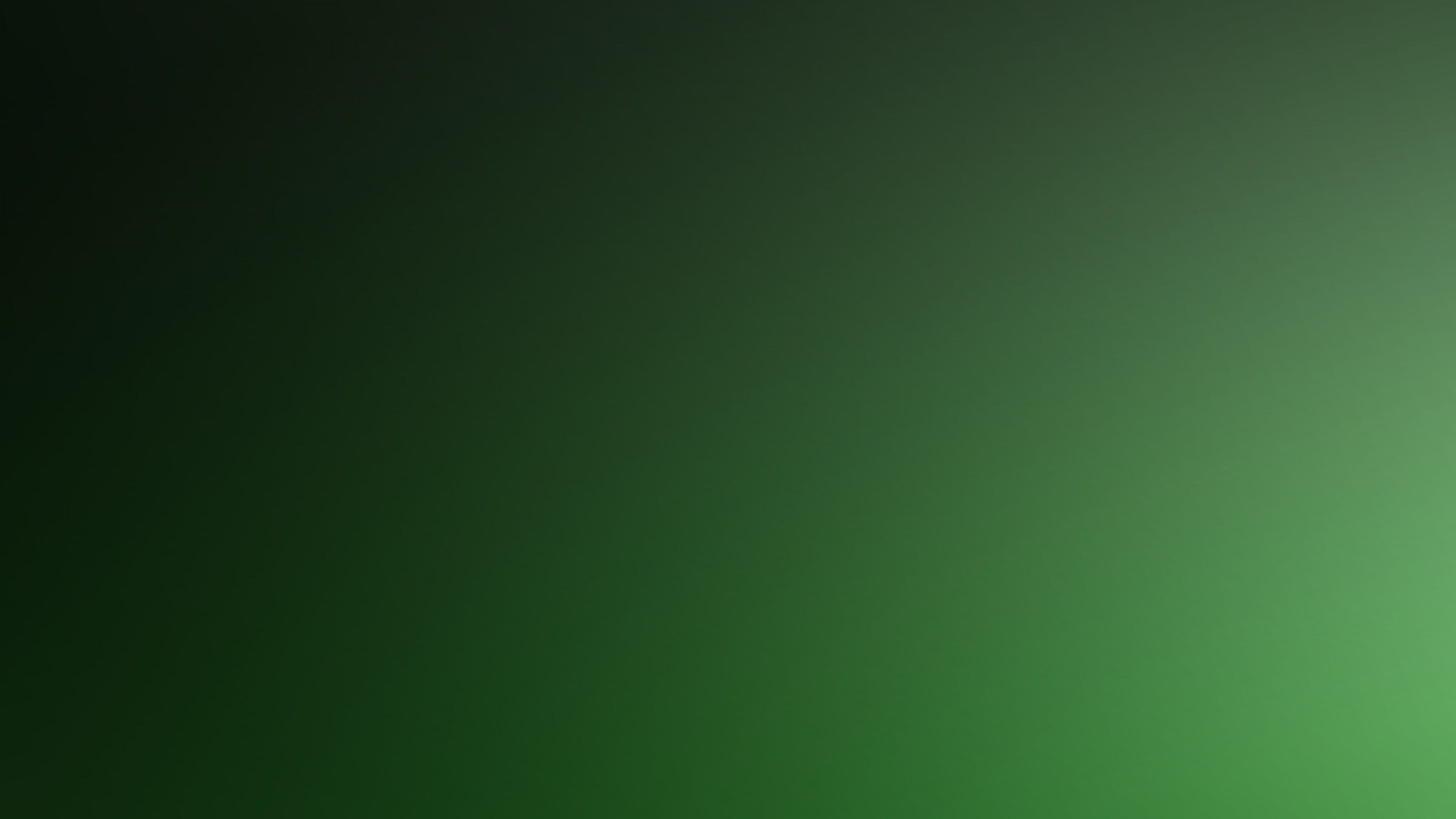 3840x2160  Wallpaper green, background, texture, solid, color