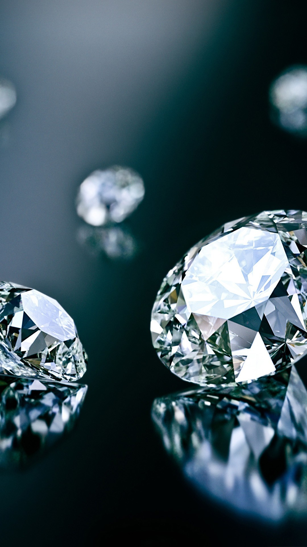 1080x1920 Diamond Accessories Samsung HD wallpaper