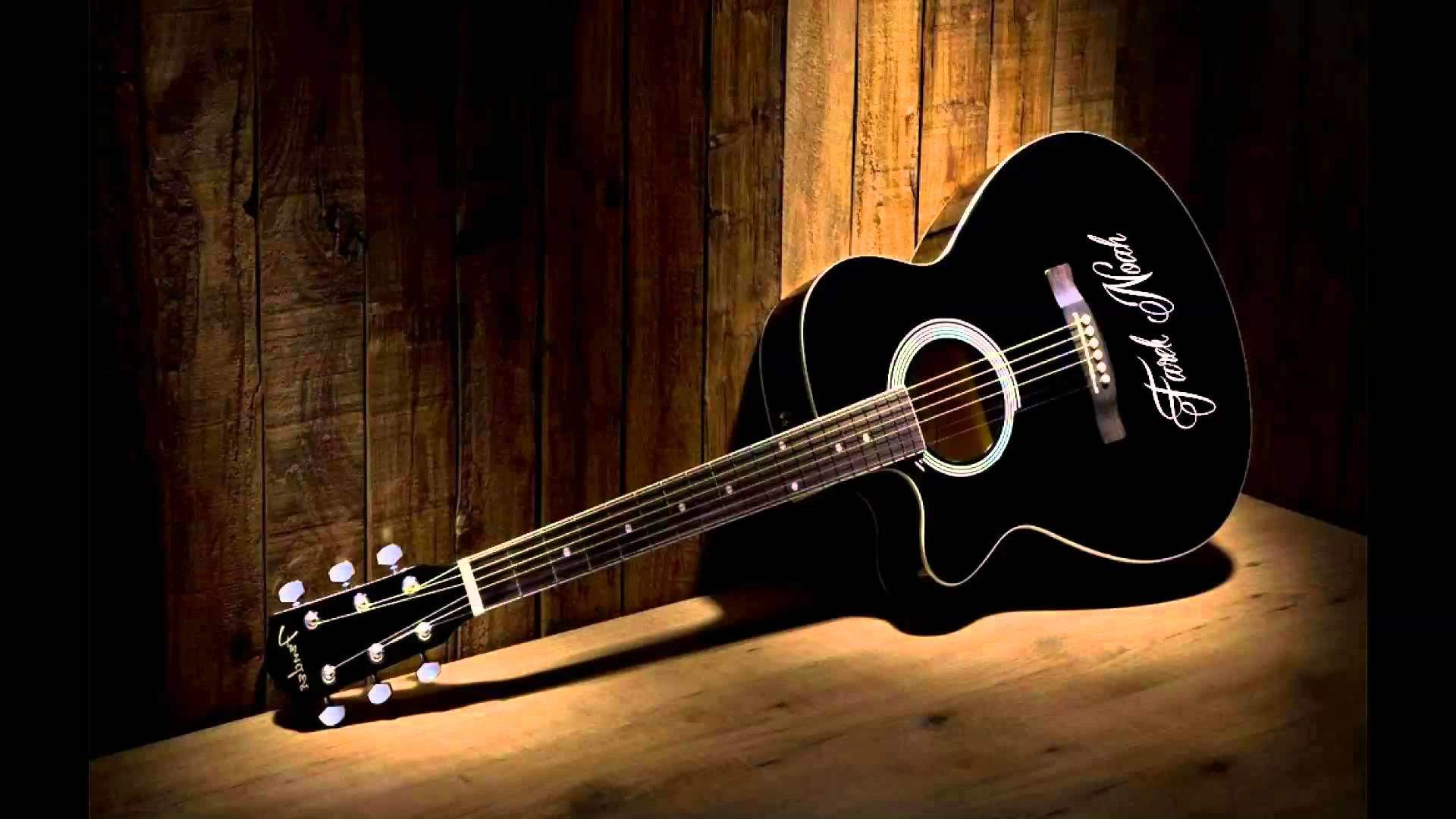 Acoustic Guitar Wallpaper Hd 69 Images