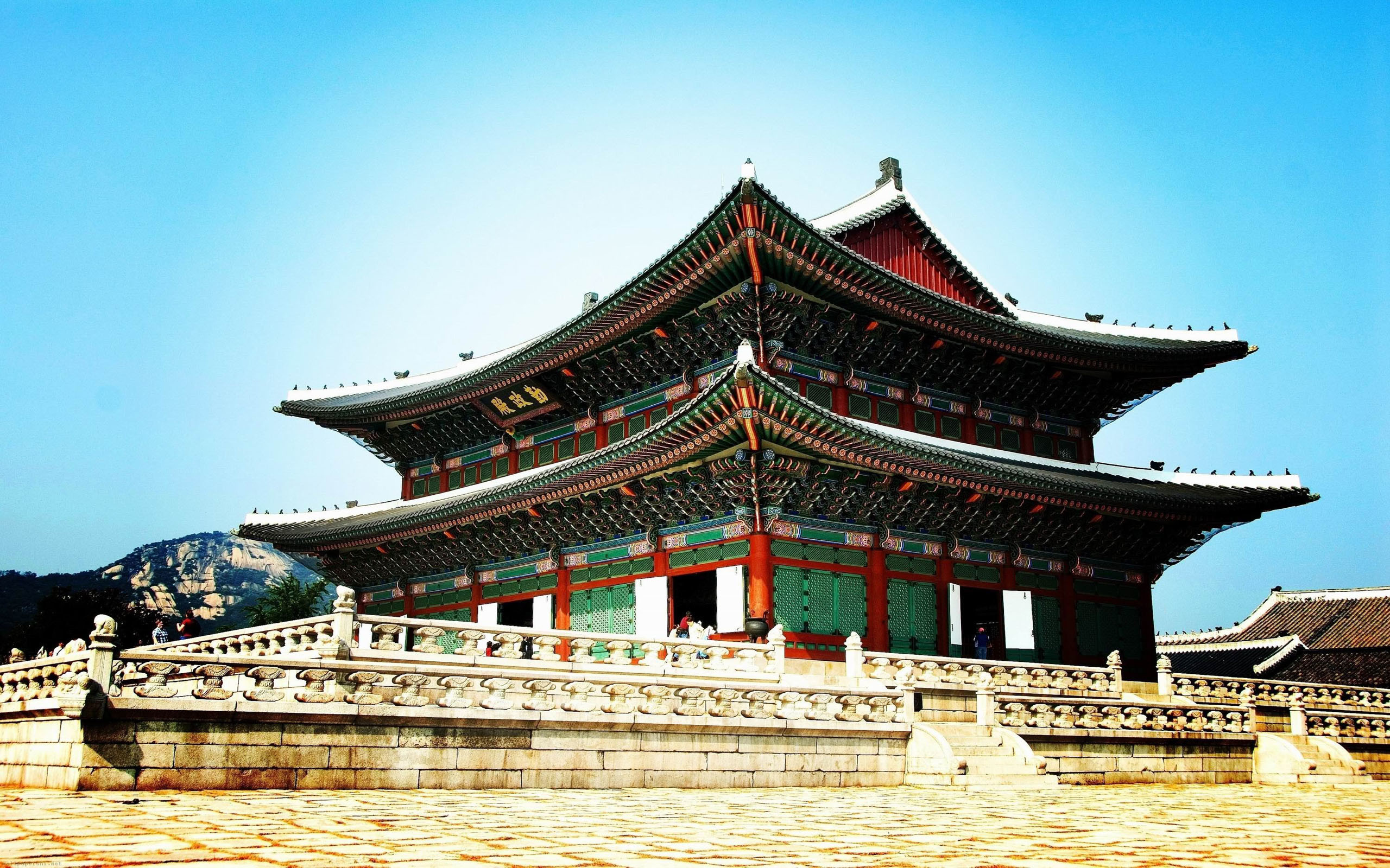 2560x1600 South, Korea, Temple, Seoul, Widescreen, Hd, Wallpaper, Background,  Pictures, Free, Download, Hd Images, Cool Images, Widescreen, 2560×1600  Wallpaper HD