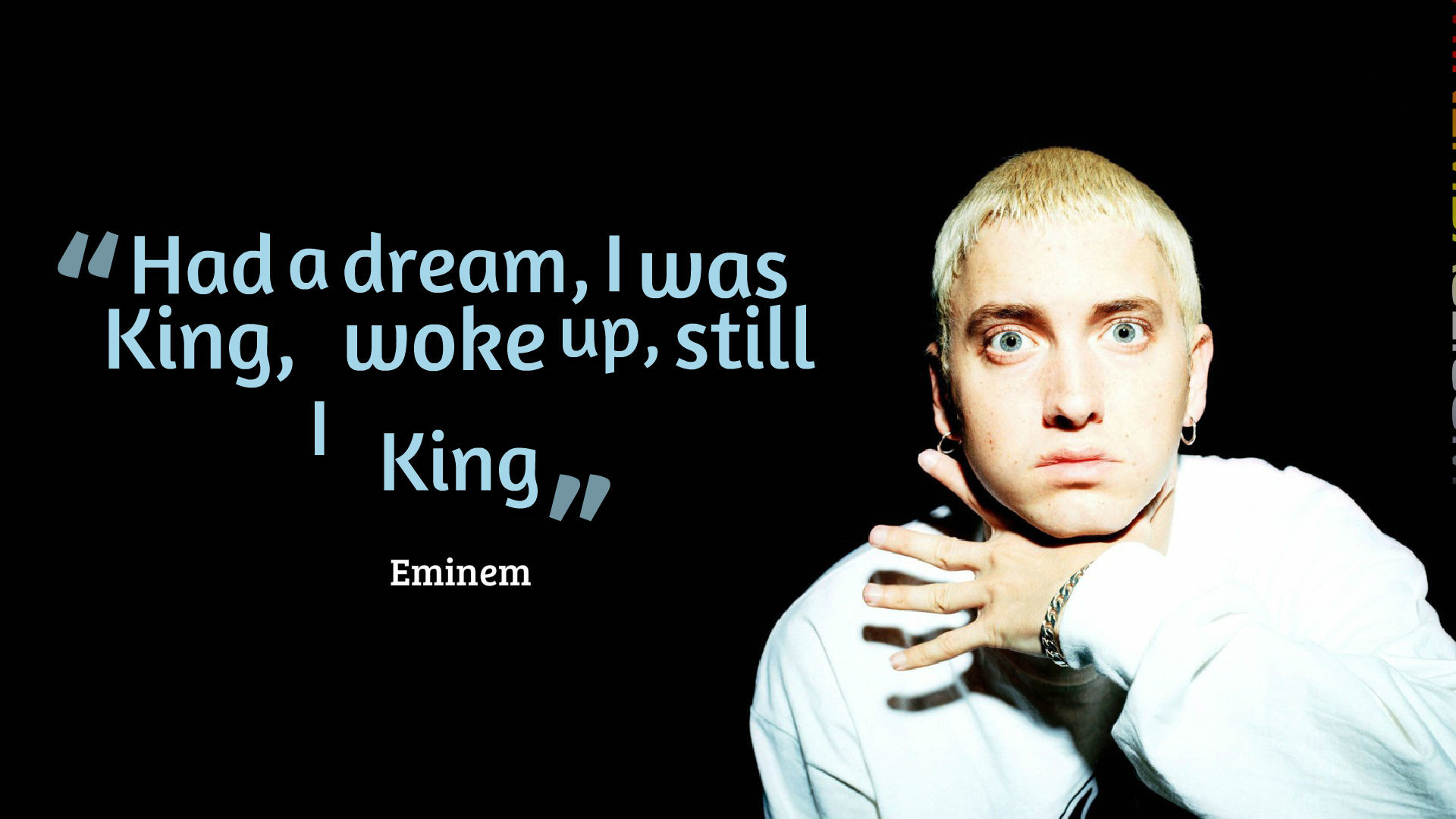 1920x1080 Eminem Quotes HD Wallpapers 14247 · Download · 1920x1080 Standard  .