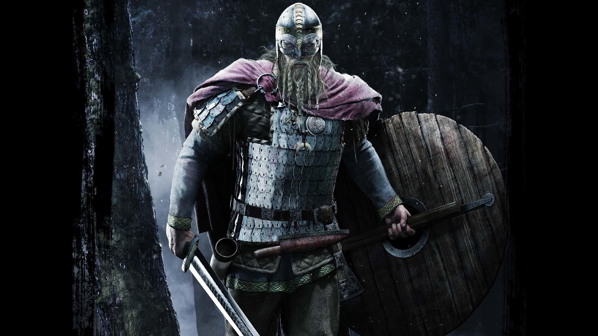 Norse Viking Wallpaper (61+ images)