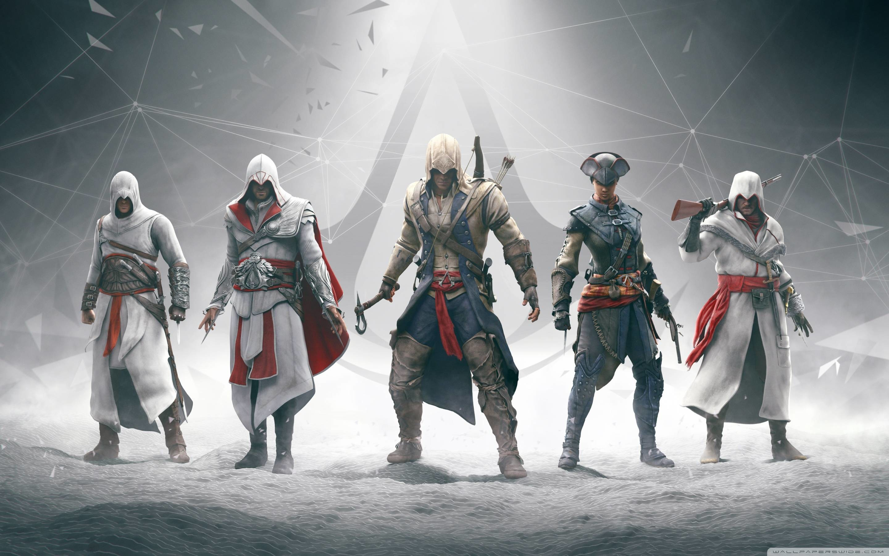 2880x1800 Assassins Creed Wallpapers - Full HD wallpaper search