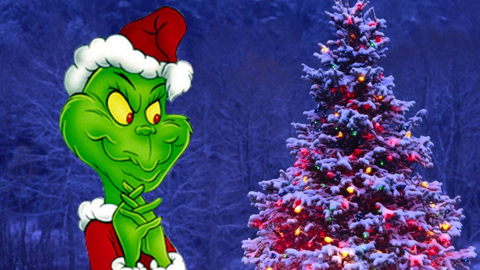 Grinch Wallpaper Pictures (68+ images)