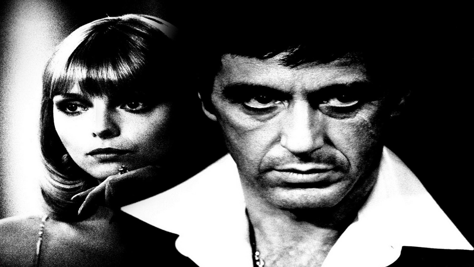 1920x1080 Scarface-Wallpapers-Scarface-film-movies scarface wallpaper HD .