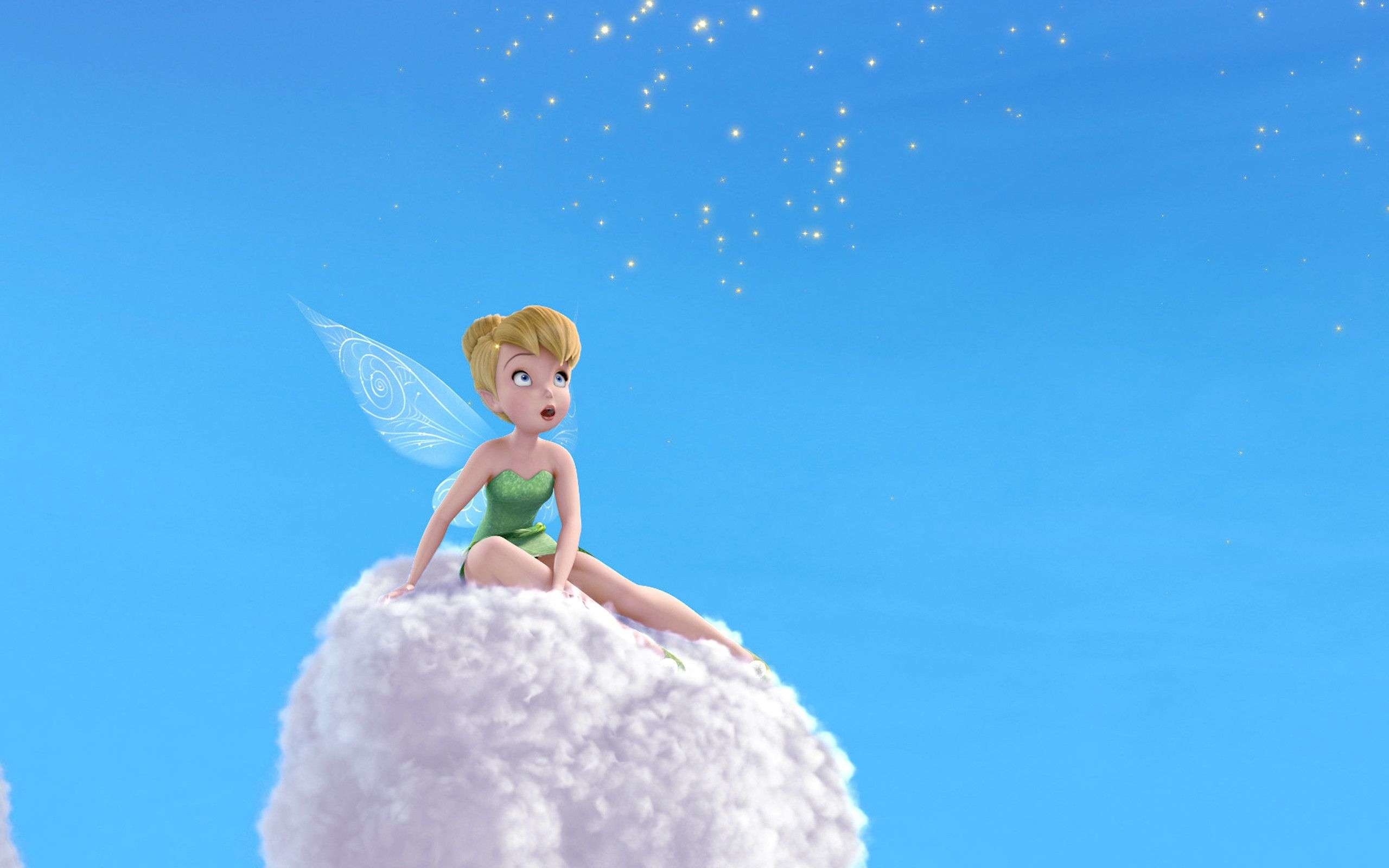 2560x1600 Tinkerbell Wallpapers HD Group × Tinkerbell Pictures