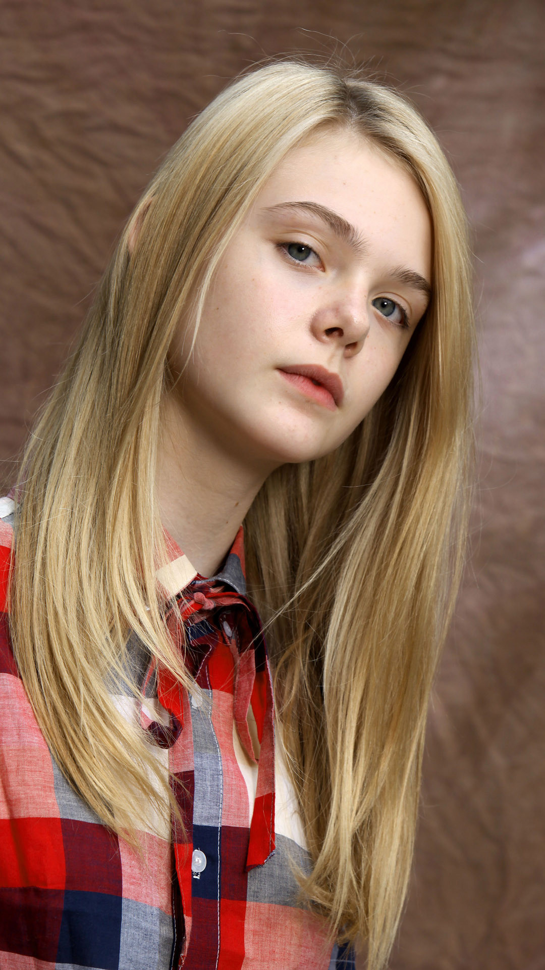 1080x1920 ... Actress Elle Fanning Wallpapers | HD Wallpapers ...
