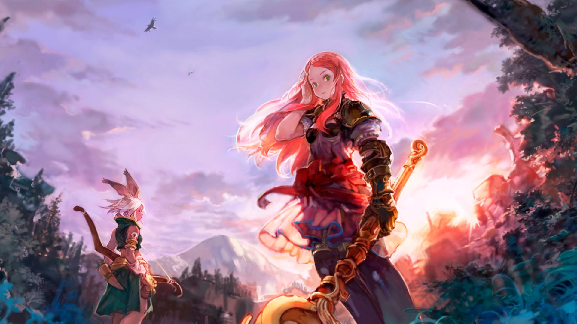 Final fantasy backgrounds 66 images - Final fantasy phone wallpaper ...