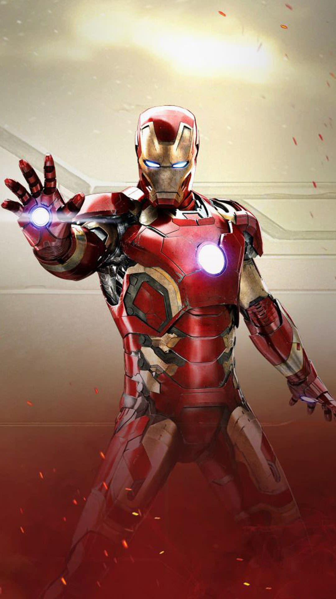 Iron Man Wallpaper iPhone (93+ images)