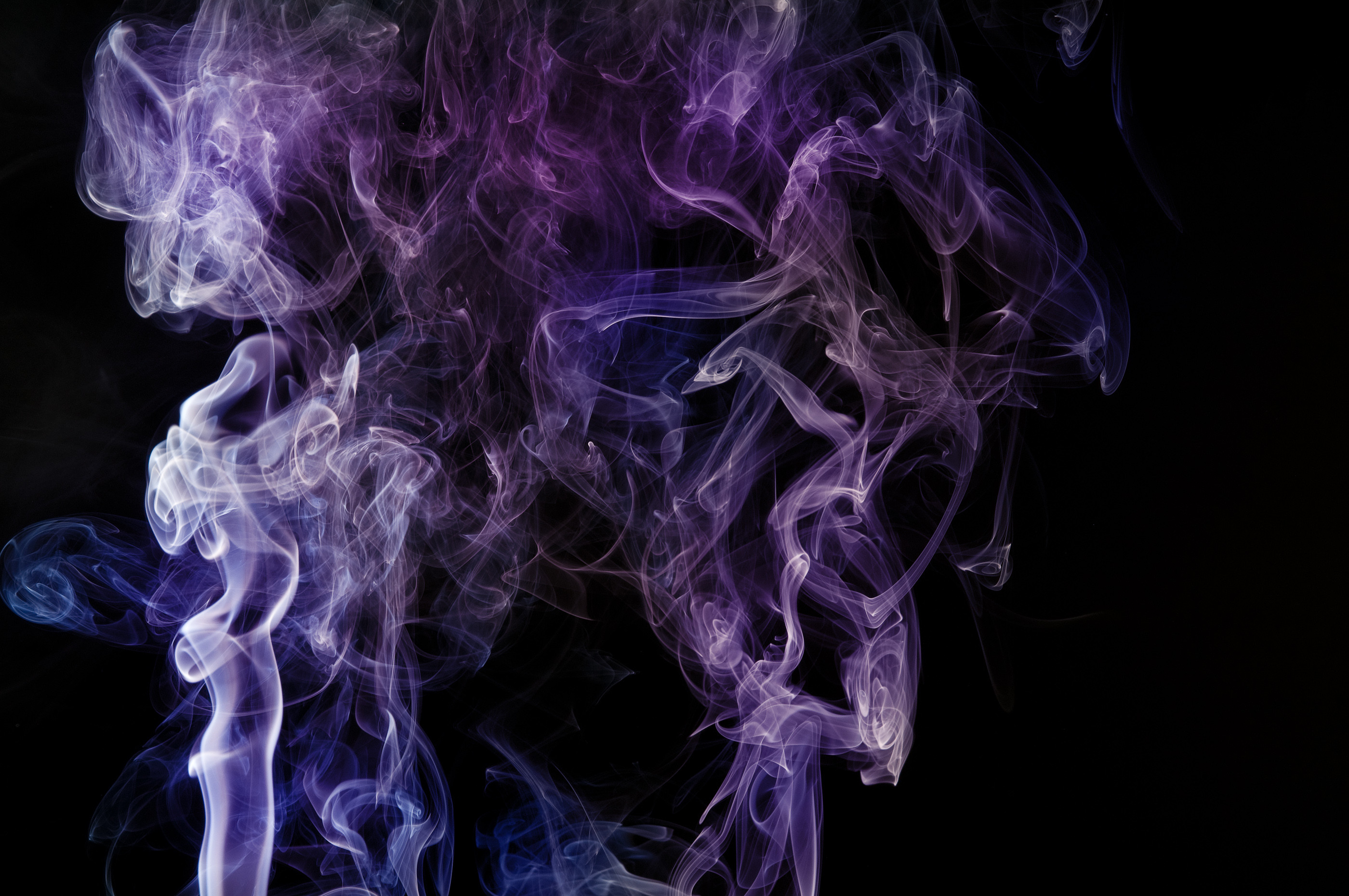 2800x1860 Smoke Tumblr Wallpapers Background Fog Cloud Hd Colorful Green Weed #7901