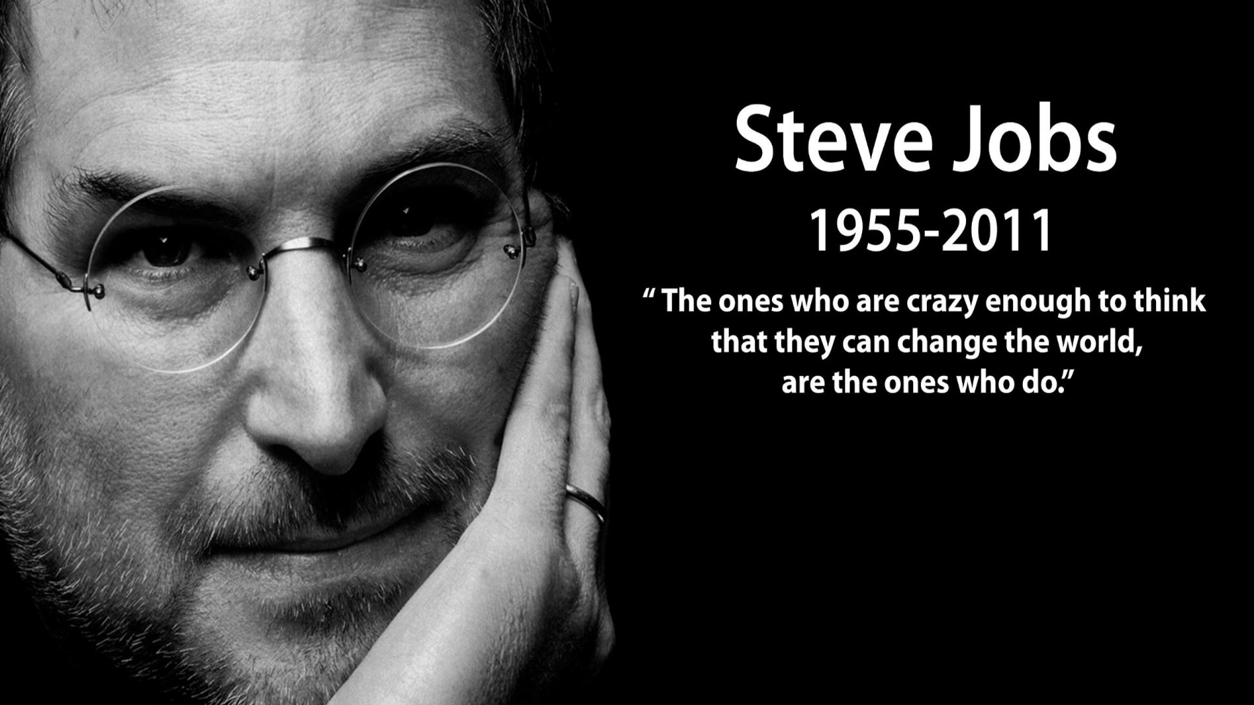 Steve Jobs Wallpaper 79 Images