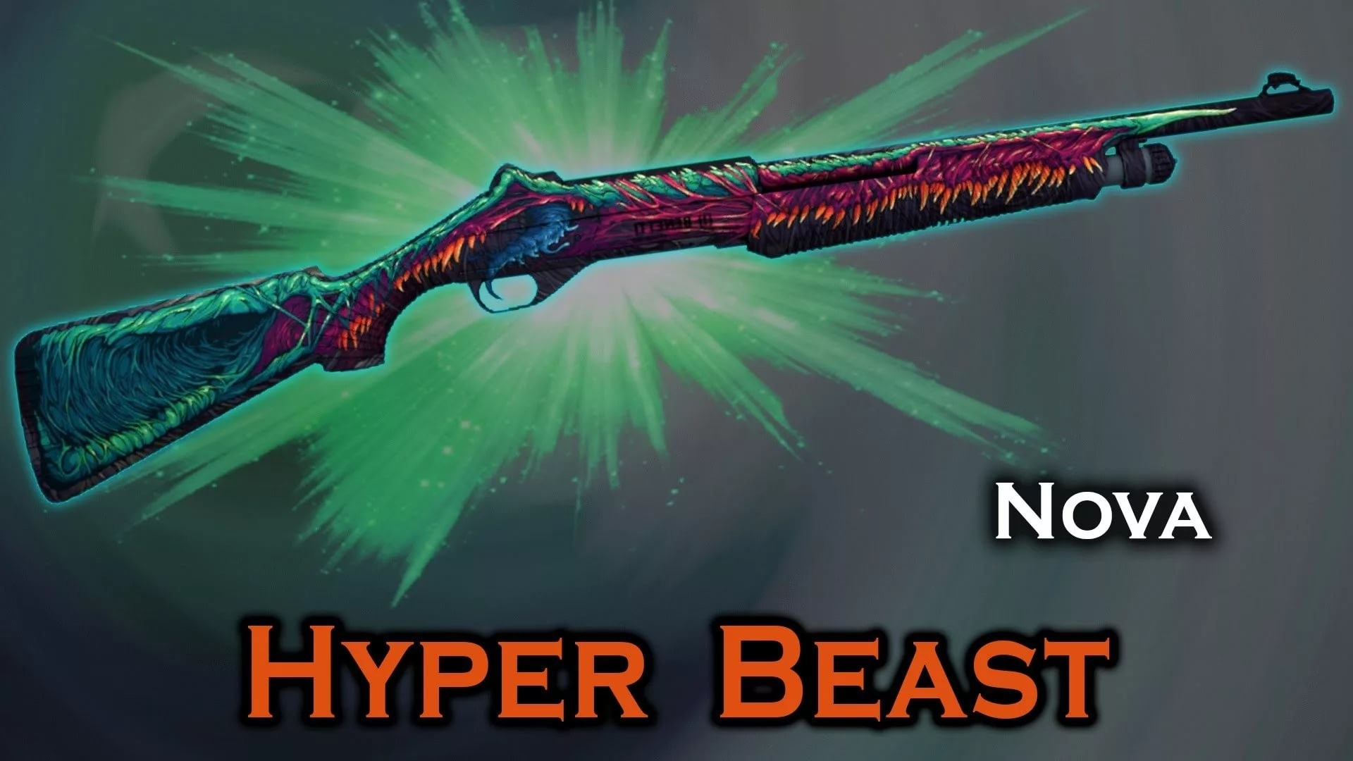 1920x1080 ... Hyperbeast HD Wallpaper ...