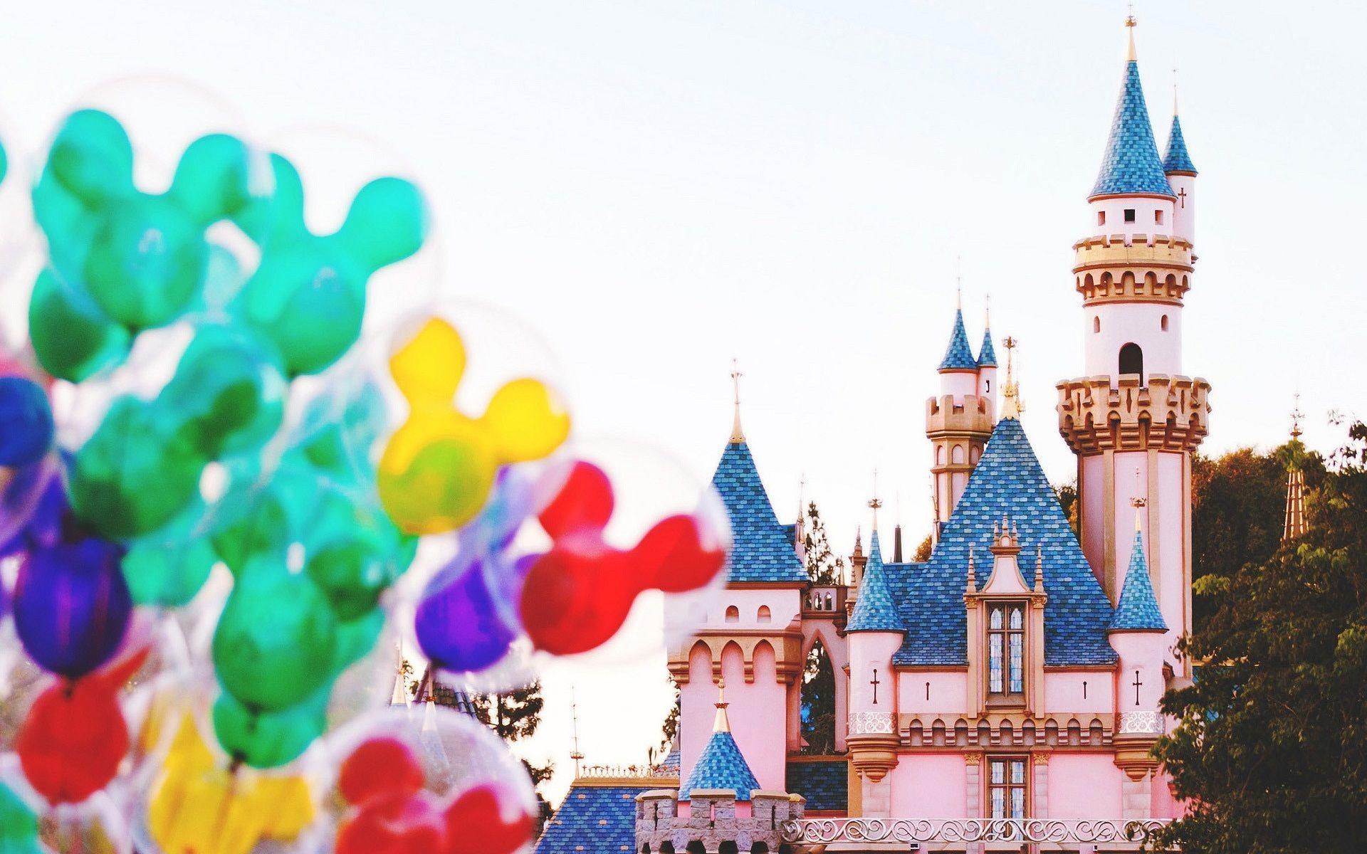 Disneyland Wallpaper Desktop 66 Images