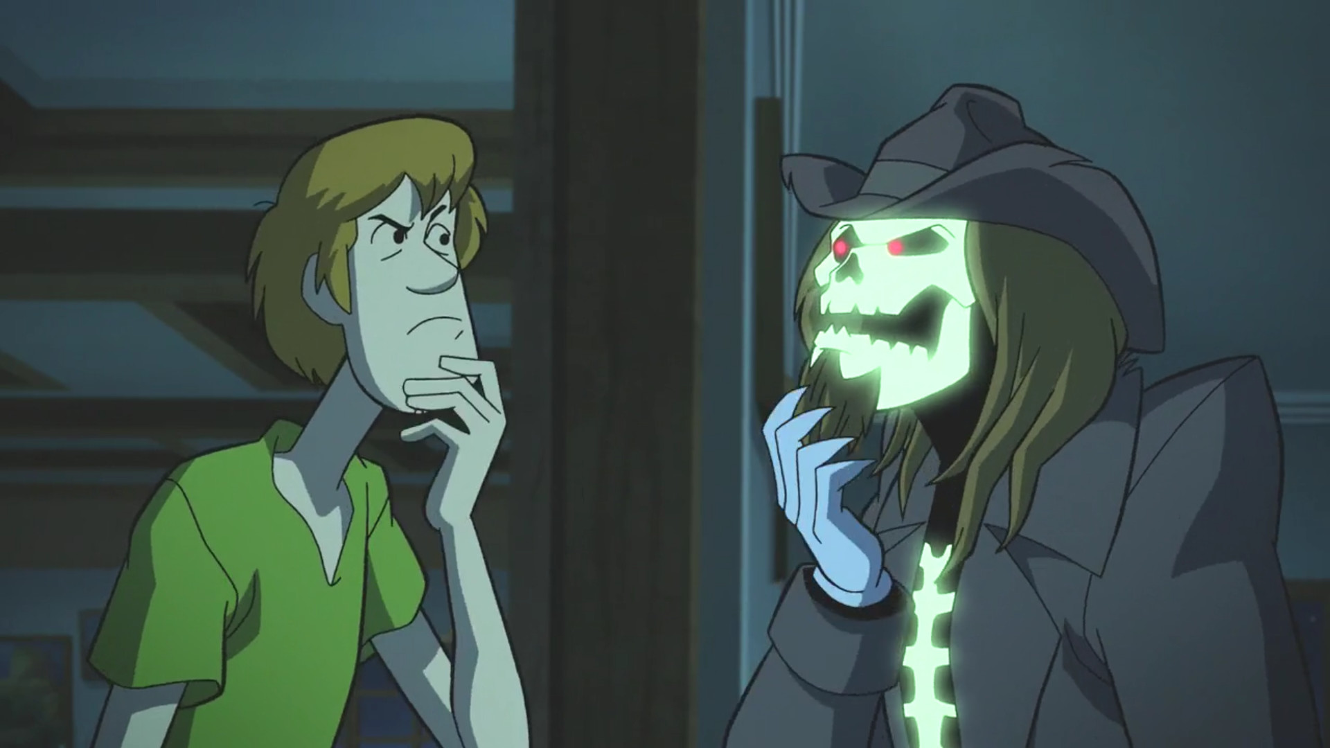 Scooby doo backgrounds 66 images 1920x1080 getting inside the mansion wont be so easy the front doors slam shut when you approach revealing the chroma colors you need to match voltagebd Gallery