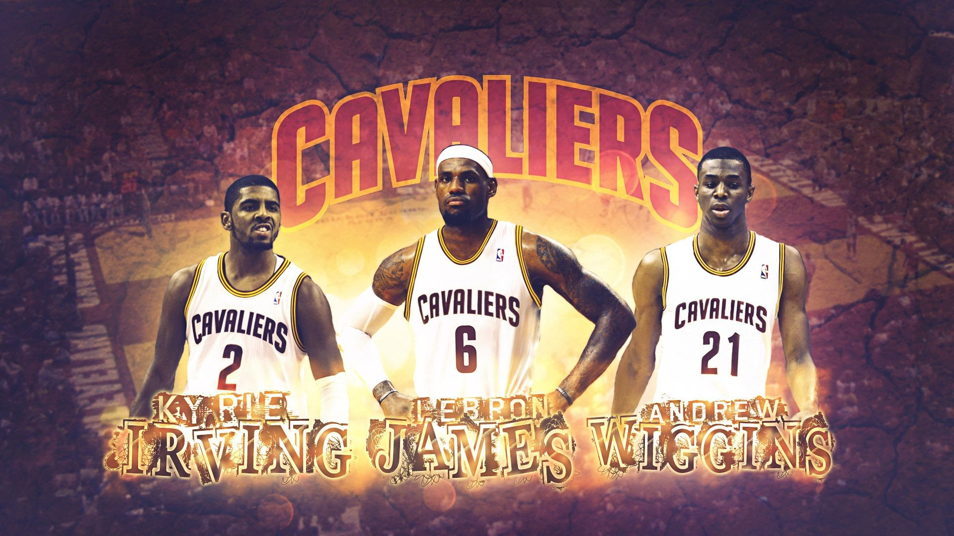 1920x1080 Free Cleveland Cavaliers Wallpapers HD.