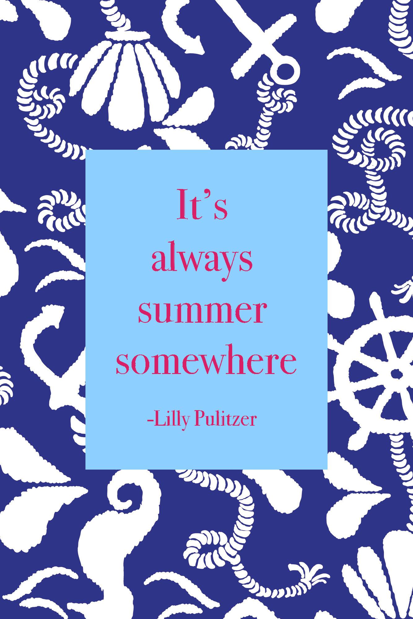 Lily Pulitzer Starbucks Monogram Lilly Pulitzer Desktop Wallpaper 38 Images
