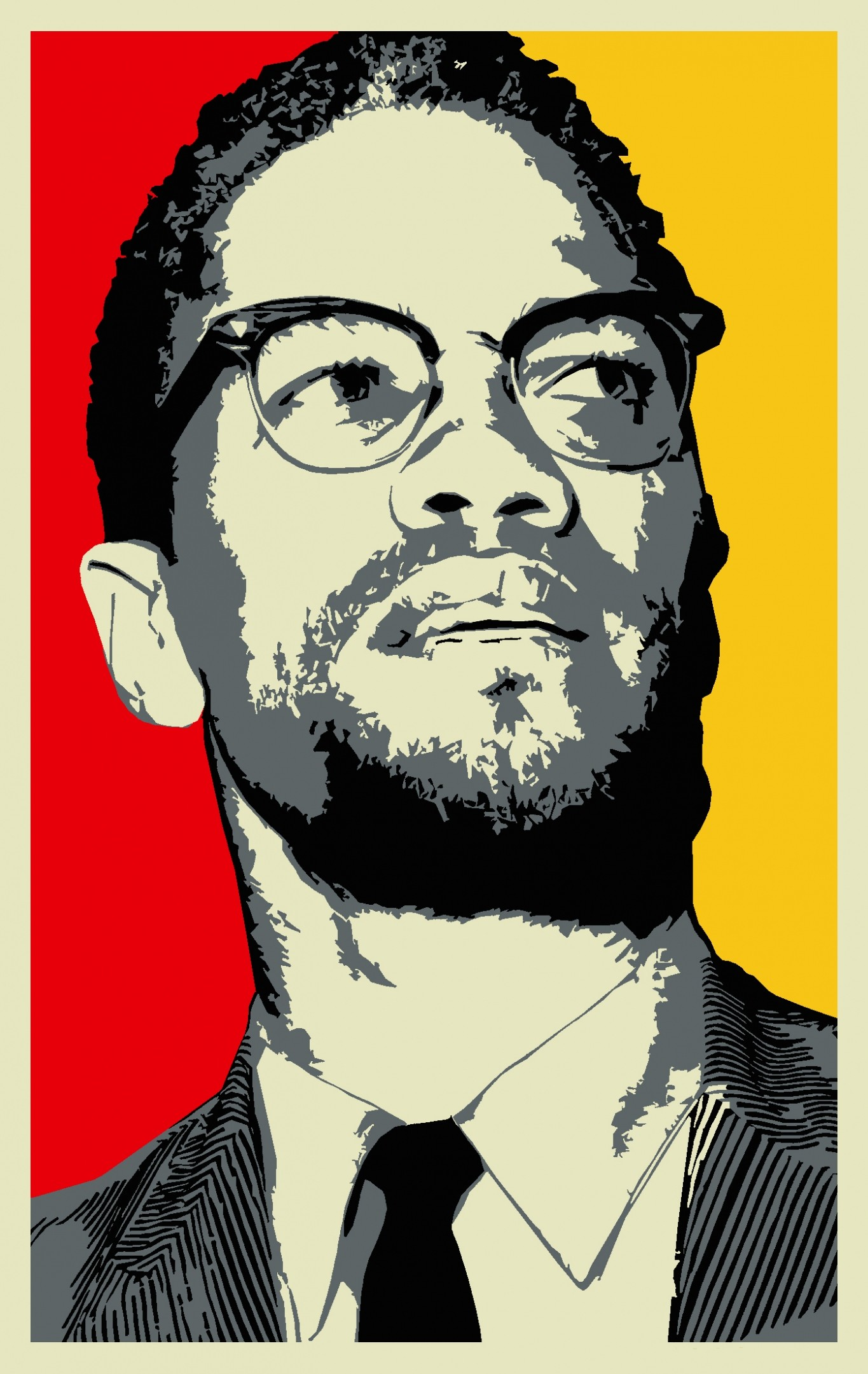 1365x2161 Malcolm X, Born Malcolm Little, Muslim Name El-Hajj Malik El with regard