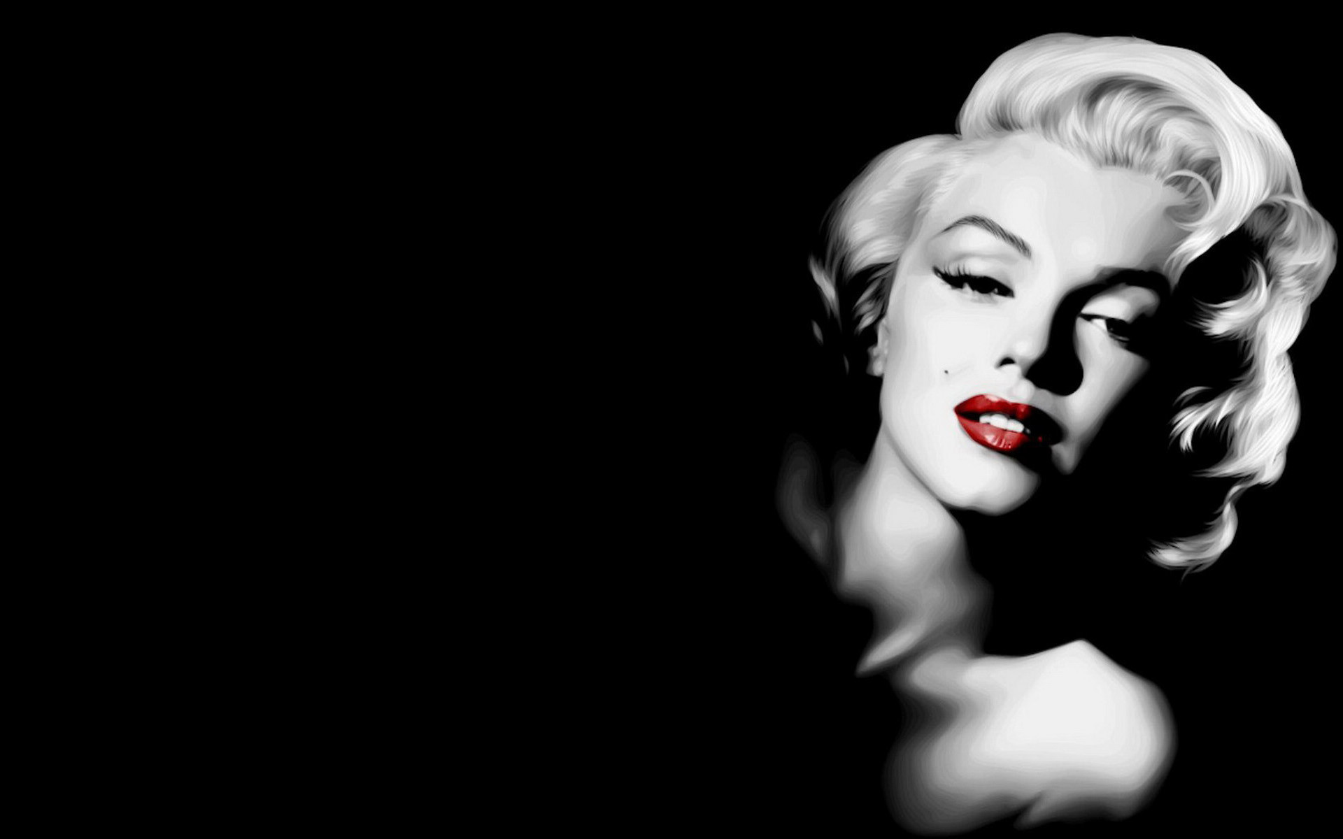 1920x1200 Who Was Marilyn Monroe?