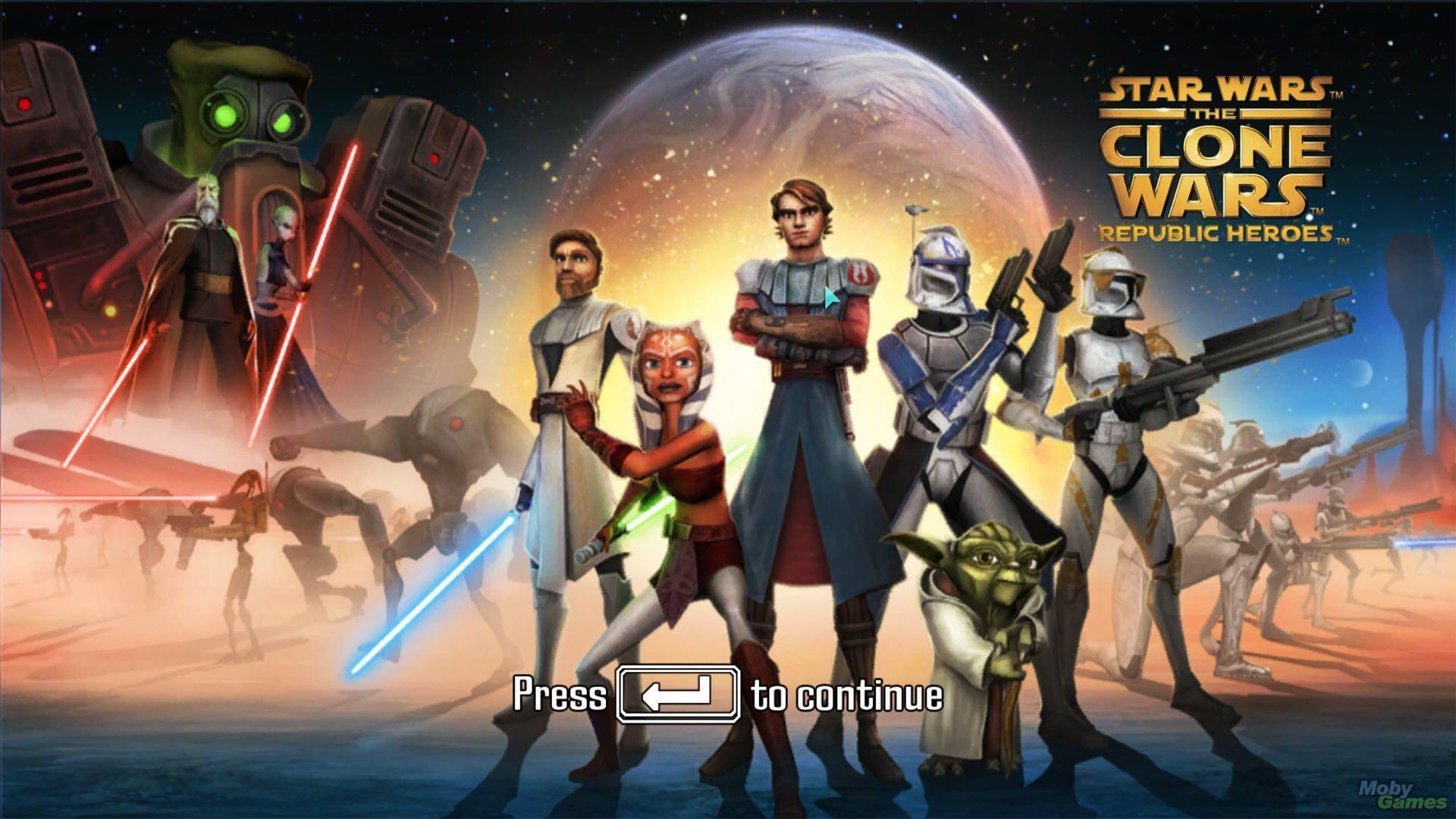 Star Wars Clone Wars Wallpaper Star Wars 101