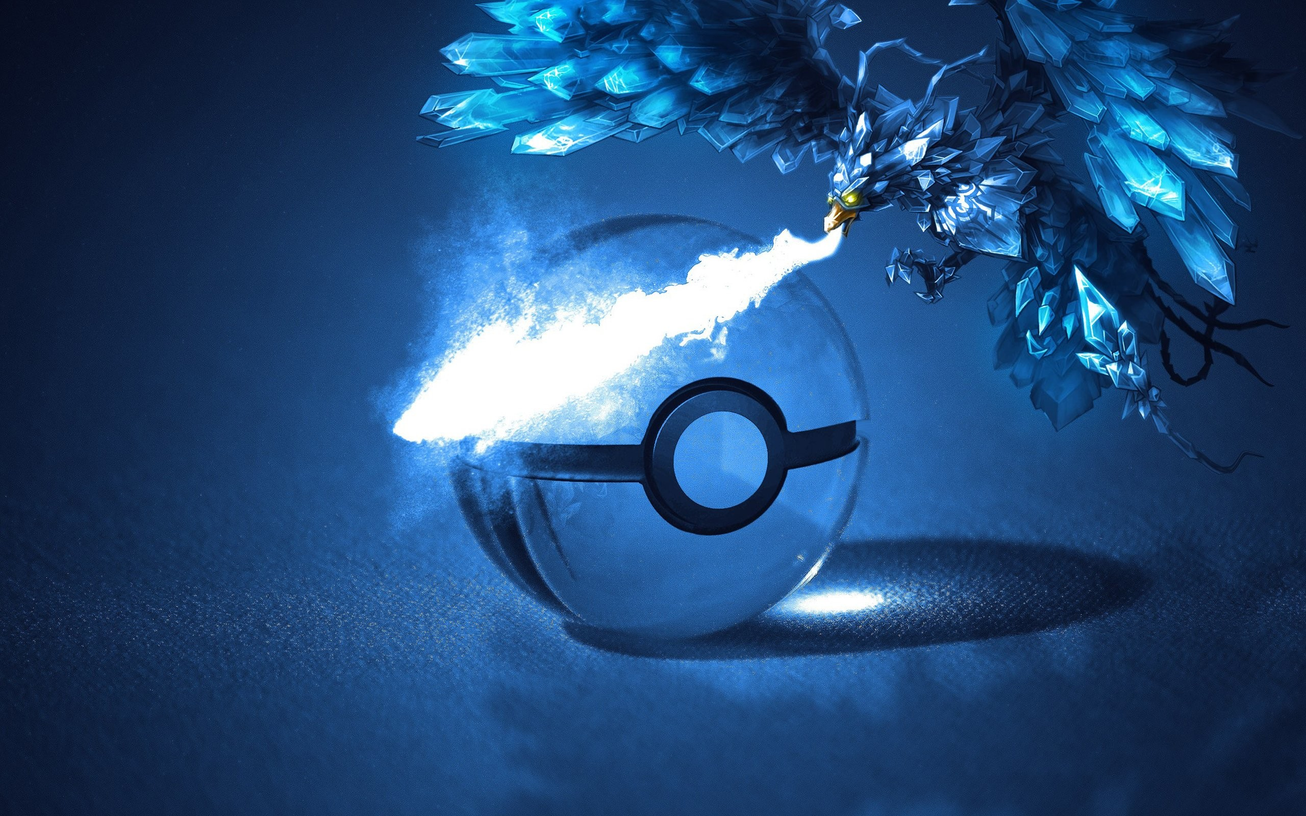 2560x1600 Articuno 565062. SHARE. TAGS: Images Background Christmas Pokemon