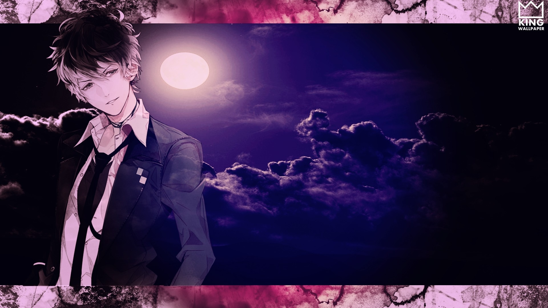 diabolik lovers wallpapers (73+ images)