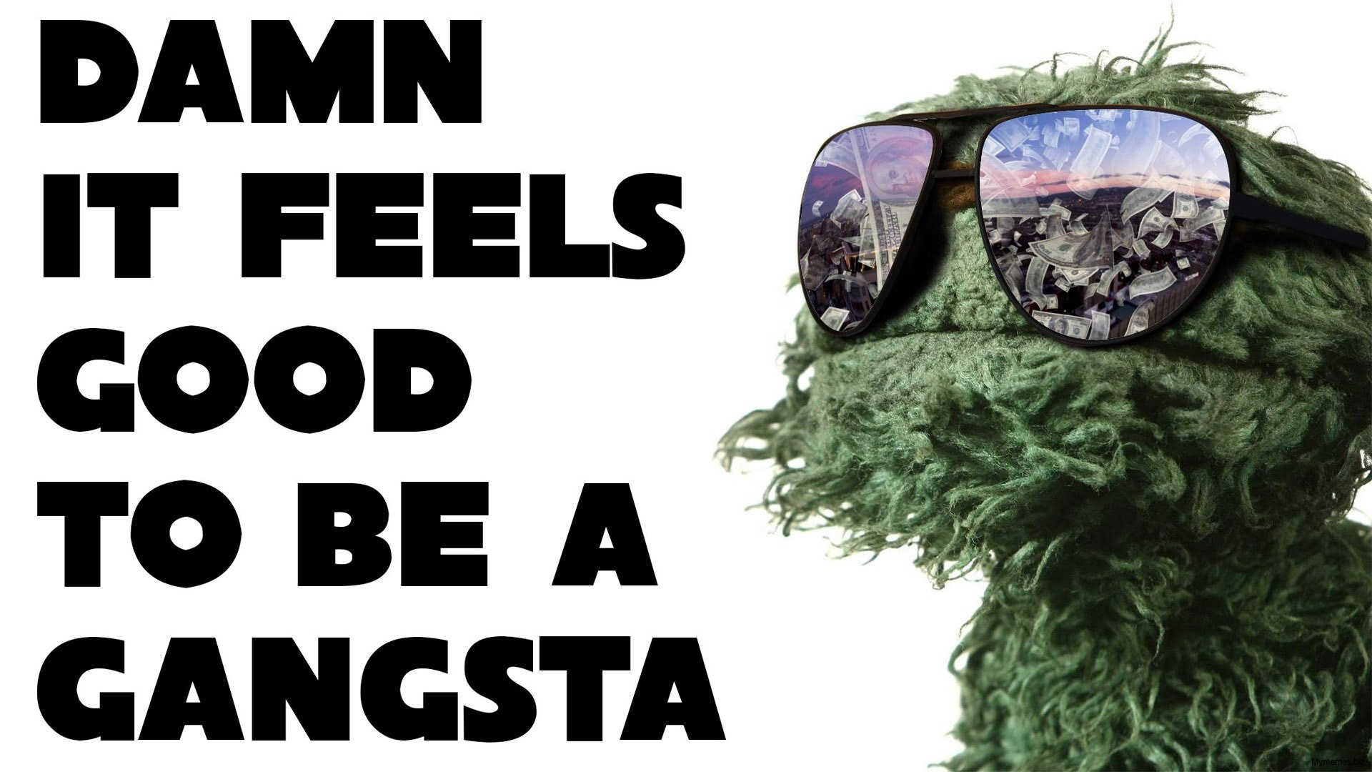 Oscar The Grouch Wallpaper (58+ Images