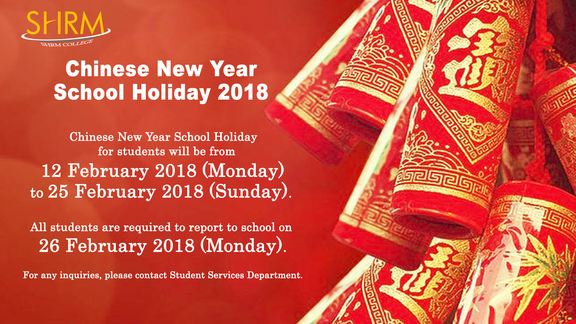 Chinese New Year Wallpaper 2018 (63+ images)