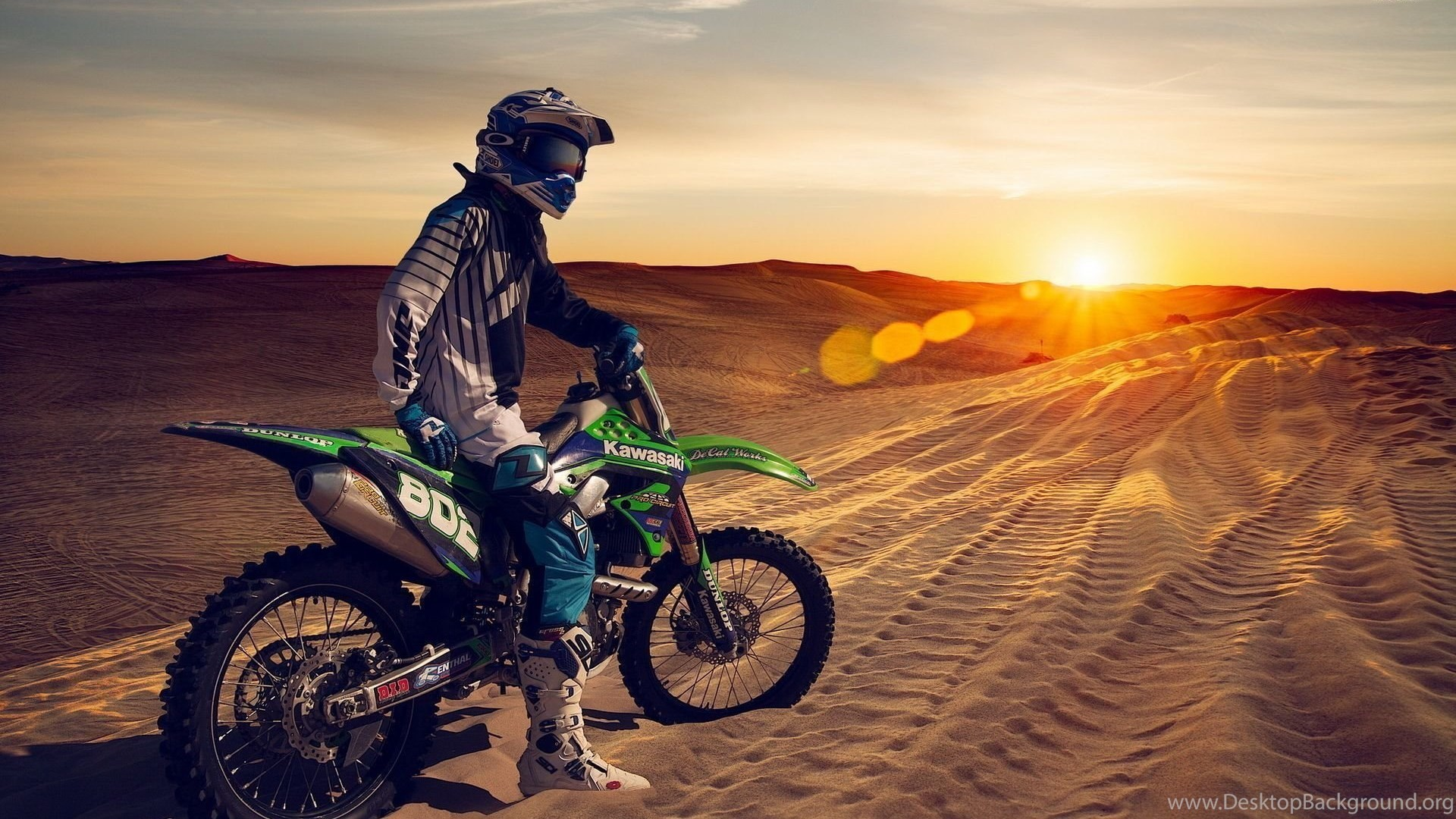 Dirt Bike Wallpaper For Desktop 69 Images