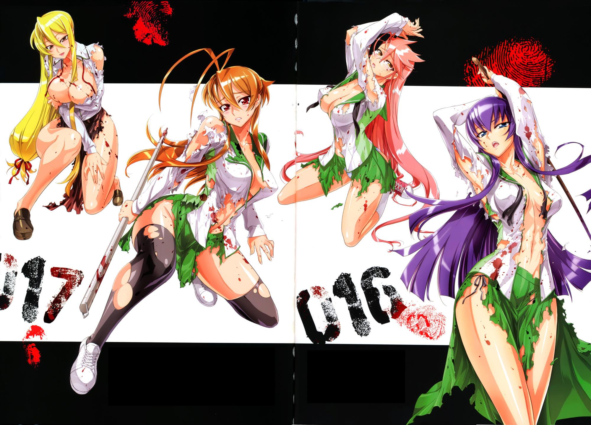 Kenichi Wallpaper 61 Images