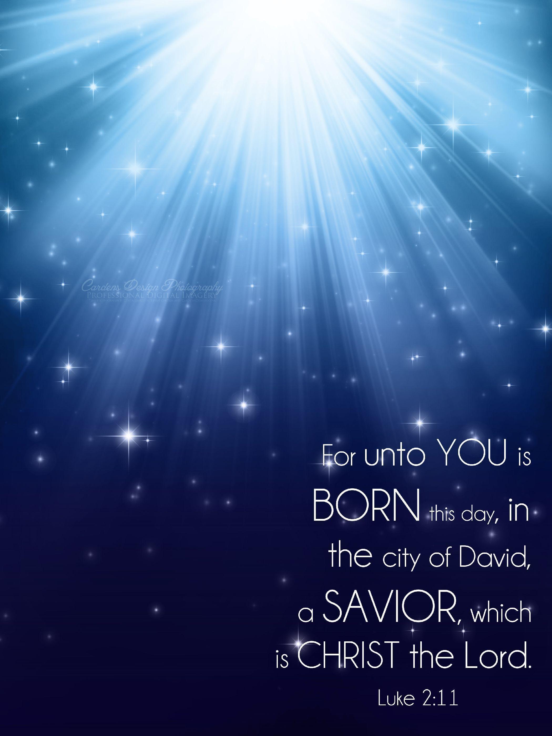Christian Christmas Desktop Wallpaper (53+ images)