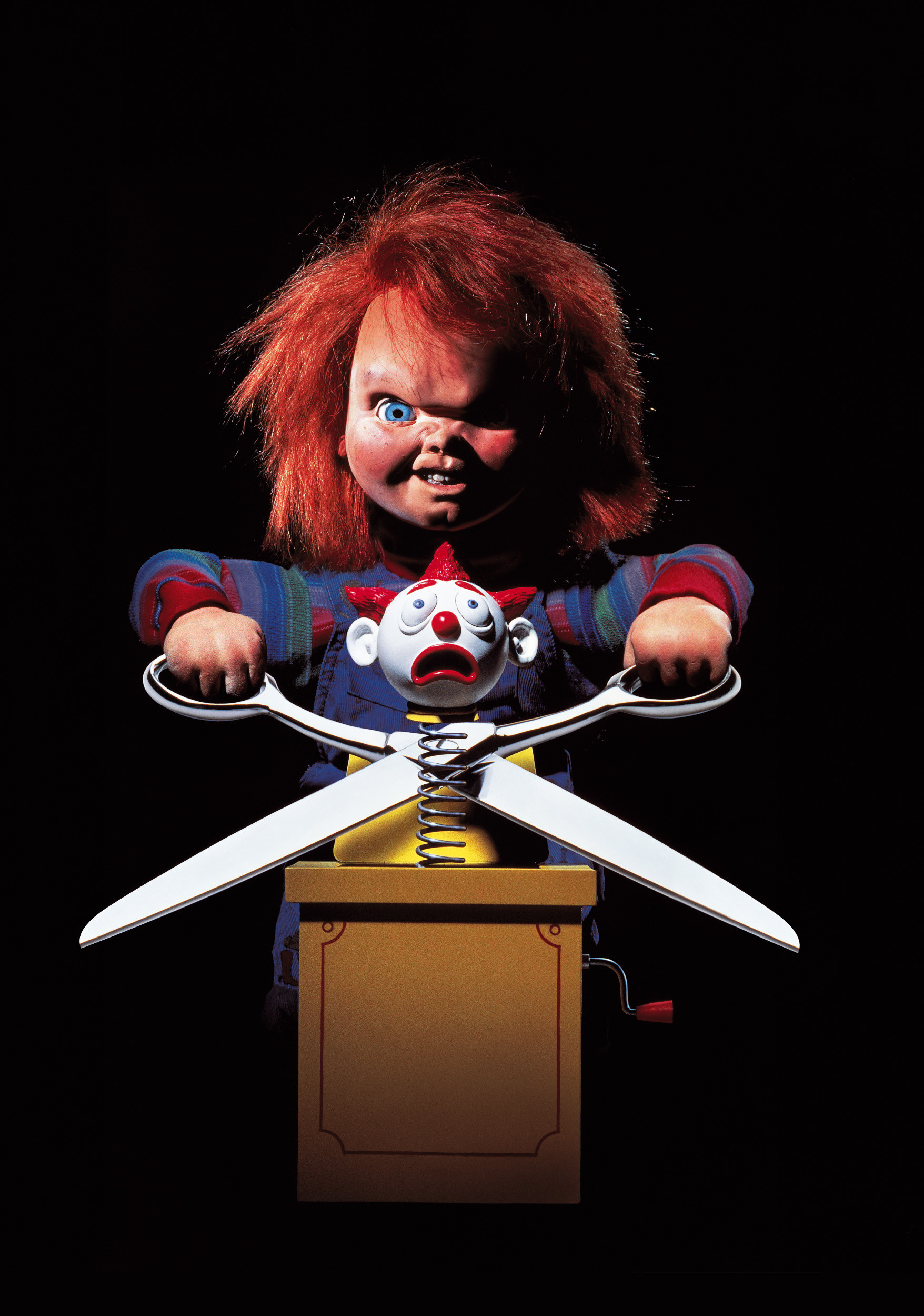 Chucky wallpaper hd 72 images 1920x1080 chucky slash dash iphone and ipad gameplay hd voltagebd Choice Image