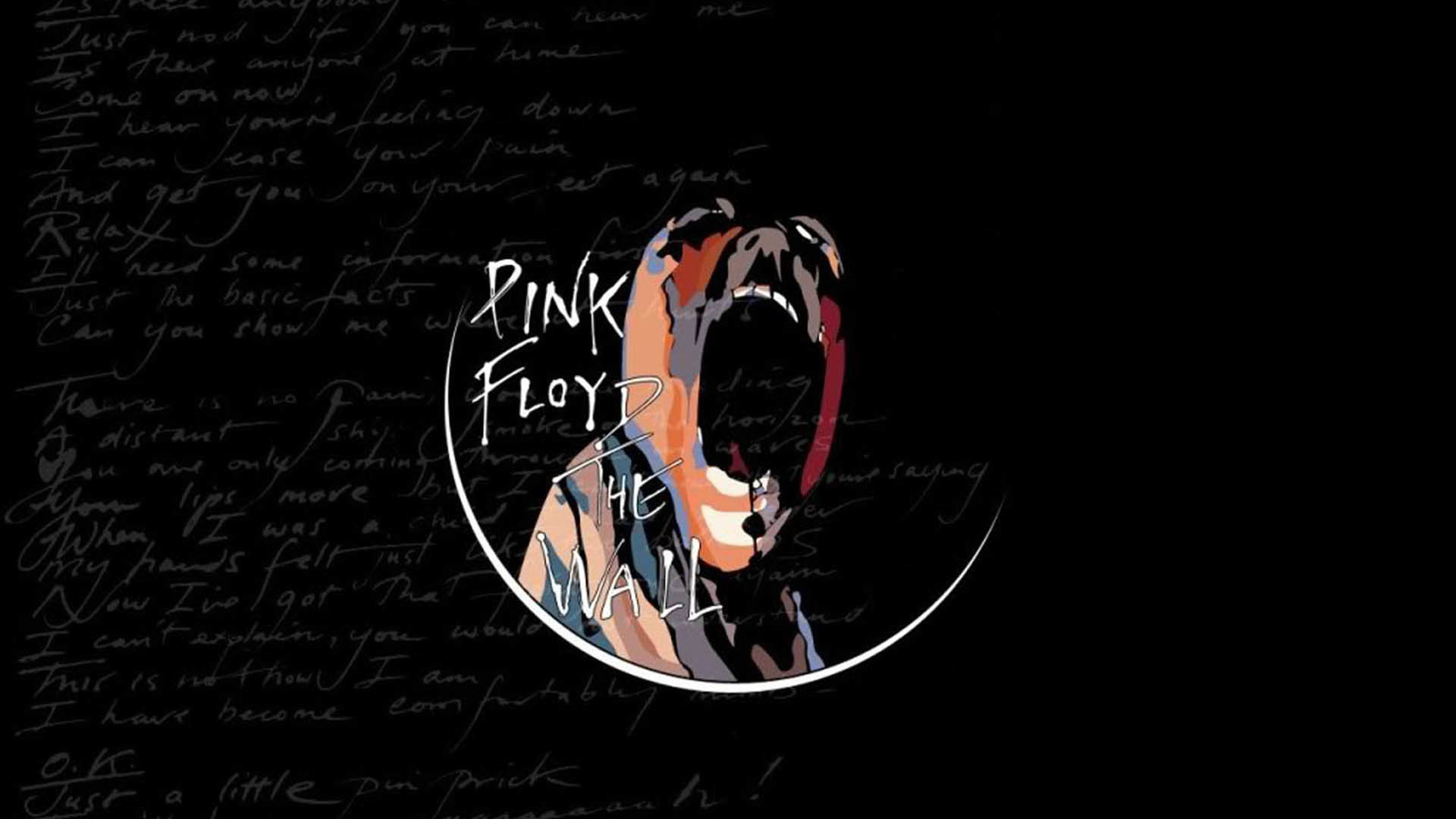 1920x1080 Pink Floyd Wallpapers HD | wallpaper.wi
