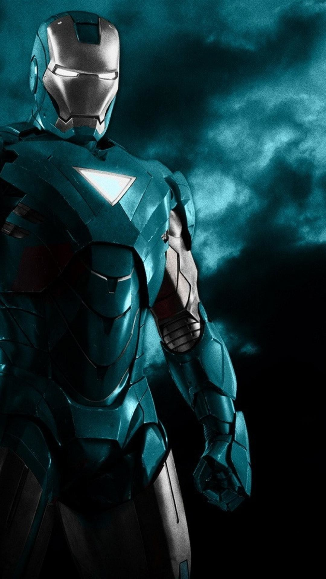 1920x1200 Ironman Desktop Wallpaper Hd