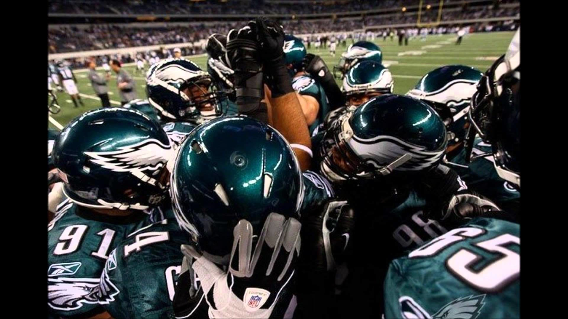 45 Nfl Football Players Wallpaper On Wallpapersafari: Philadelphia Eagles HD Wallpaper (76+ Images