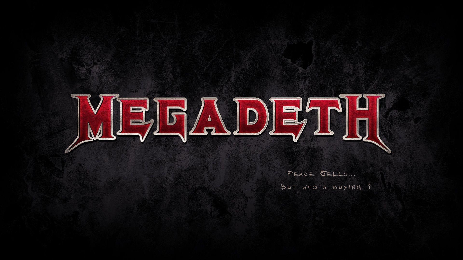 Megadeth Wallpaper HD 1080p 64 Images