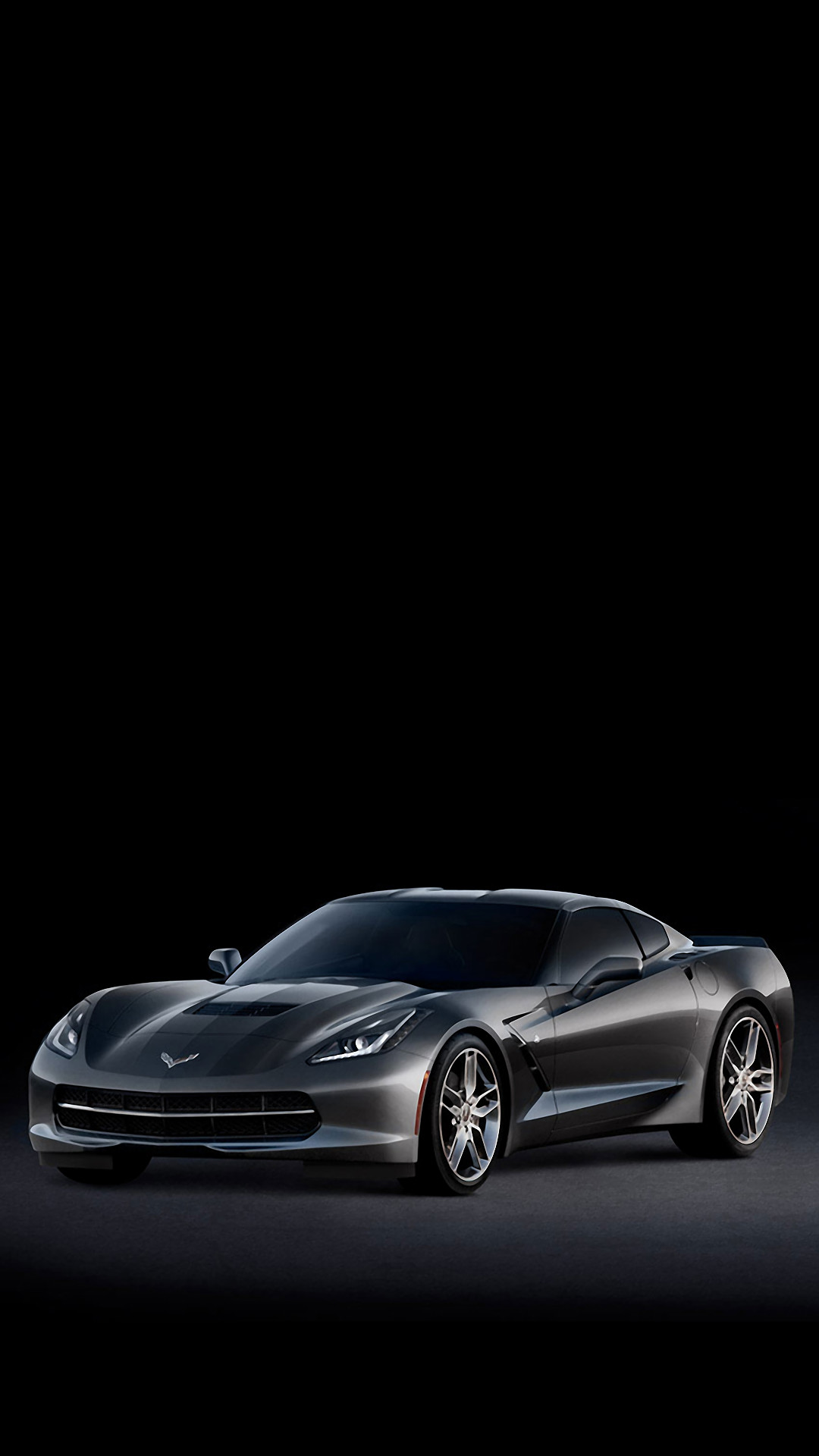 1080x1920 Download the android wallpaper. Description: C7 Corvette ...