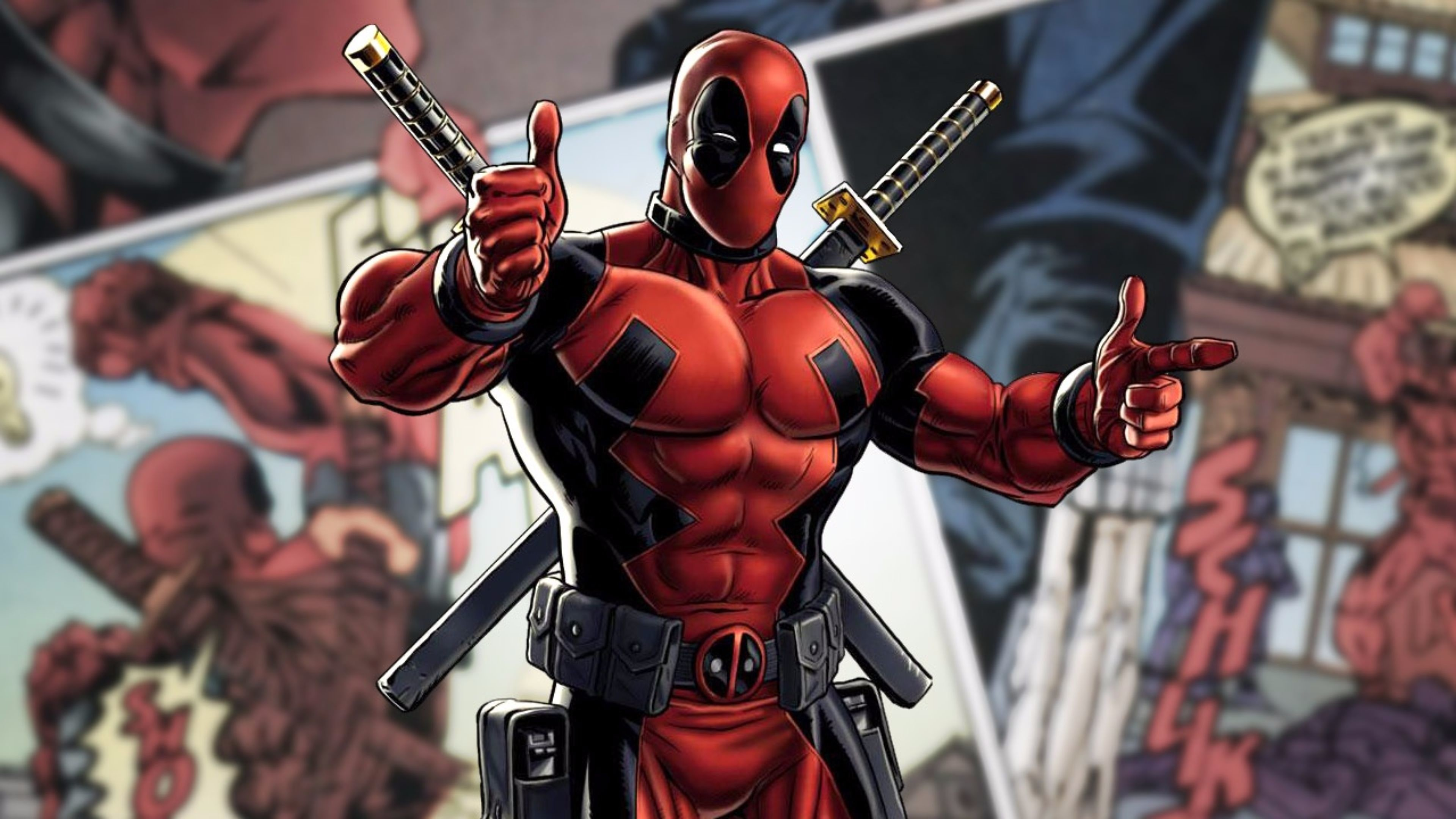 1920x1080 Deadpool Wallpaper Hd HD5 600x338