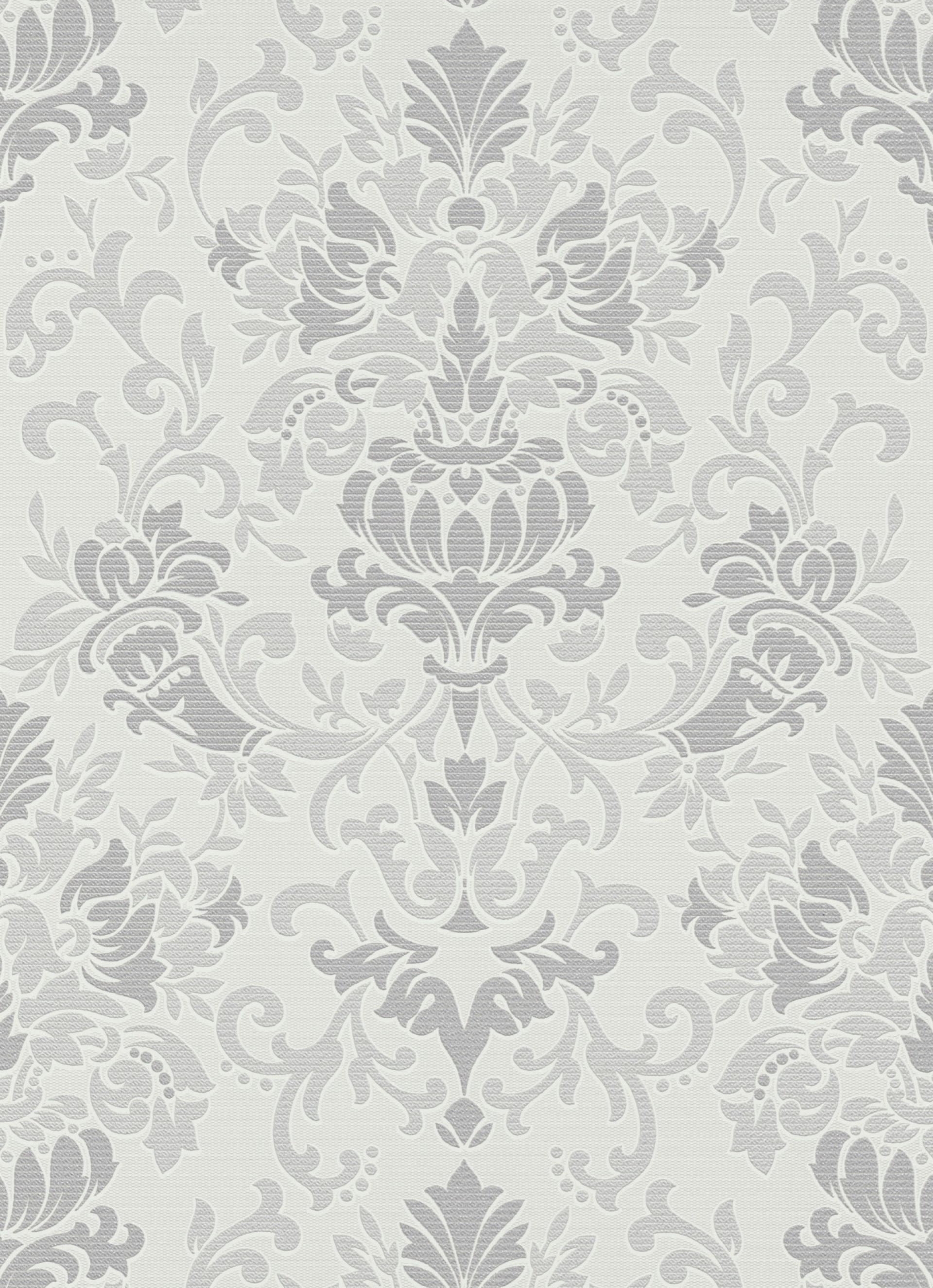 1920x2650 ... damask grey wallpaper by erismann 9630 10 ...