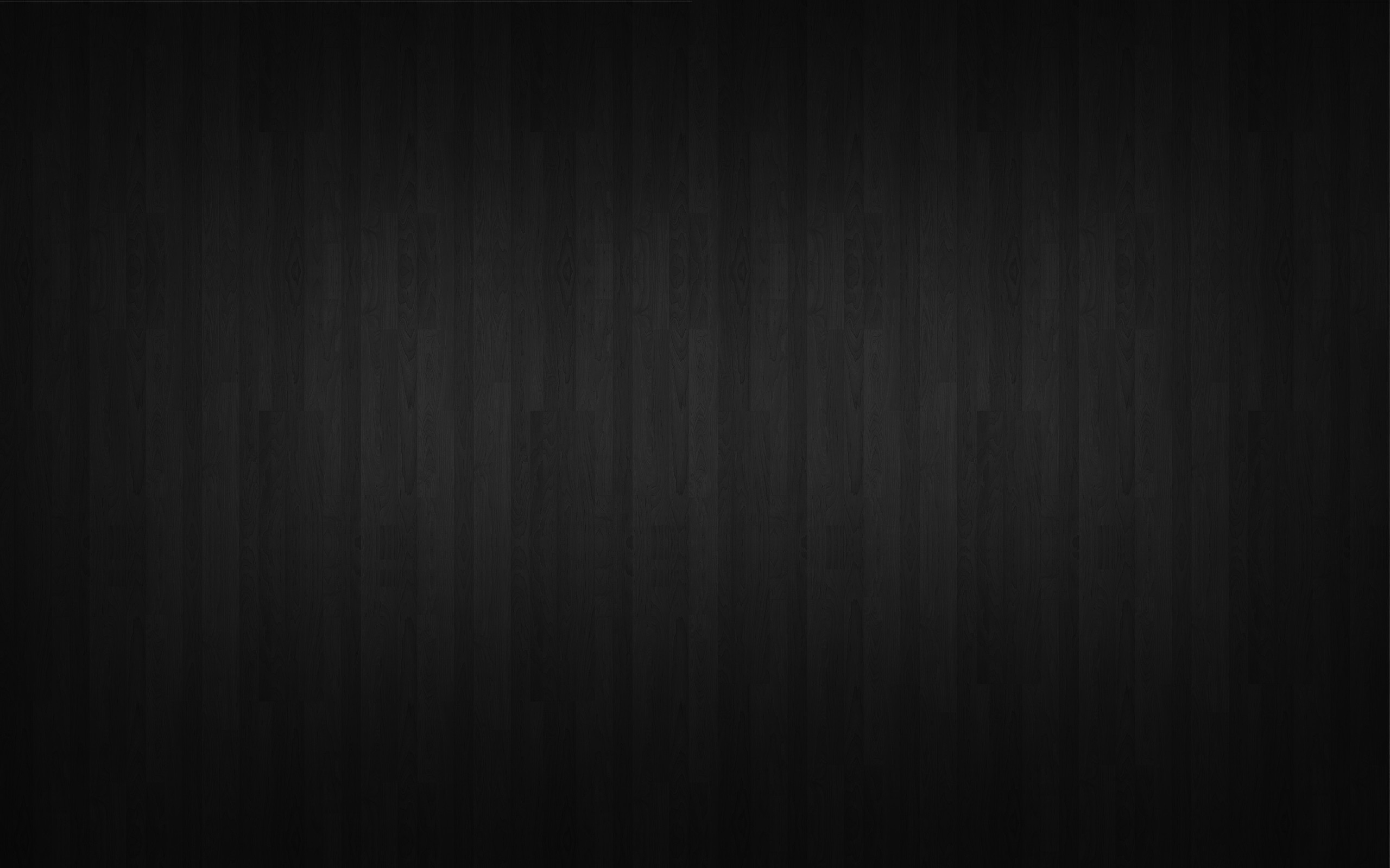 2560x1600 Black Wallpaper by Bibi Choy PC.57-FLH