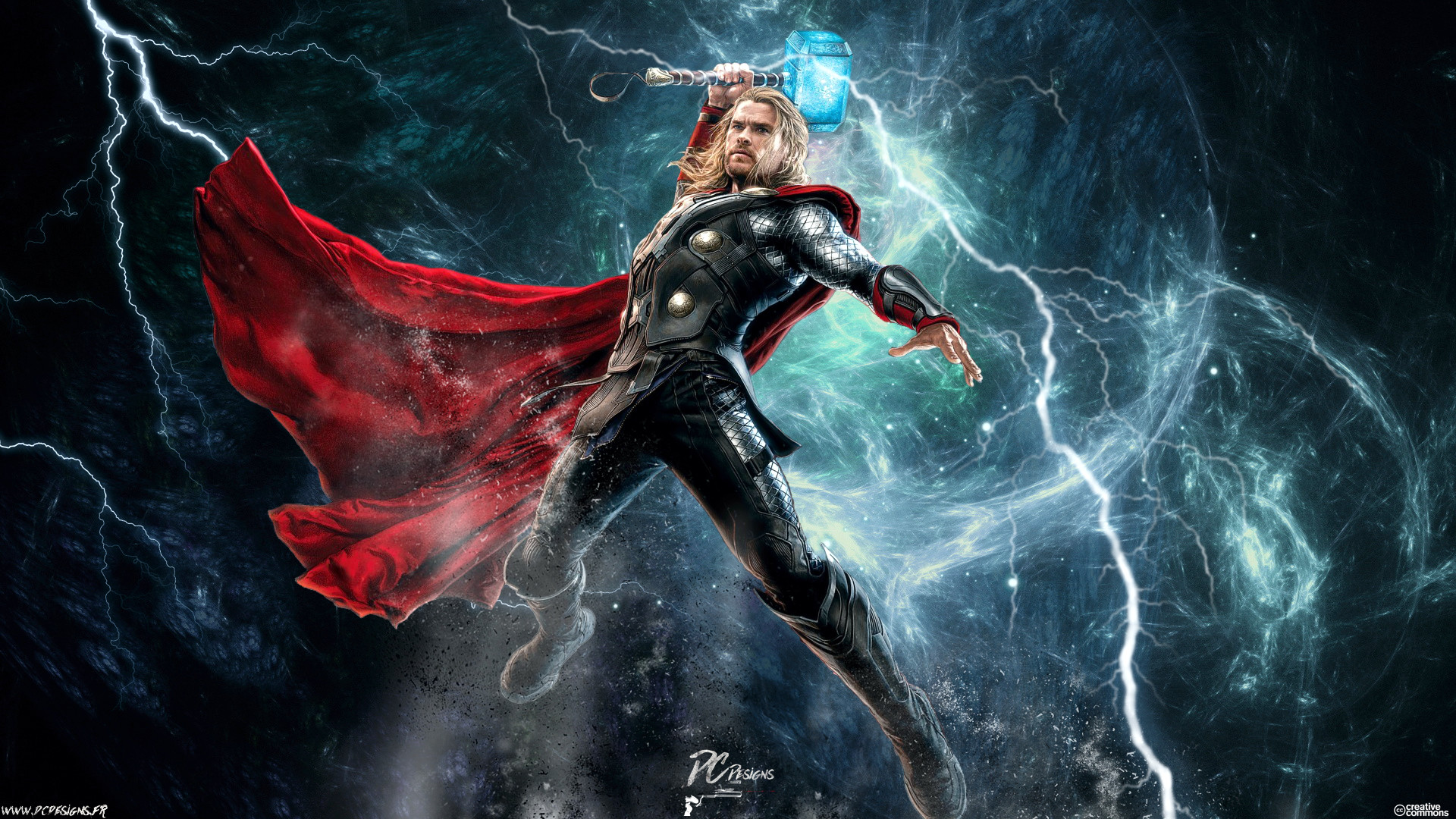 Thor wallpaper hd 77 images - Fan wallpaper download ...