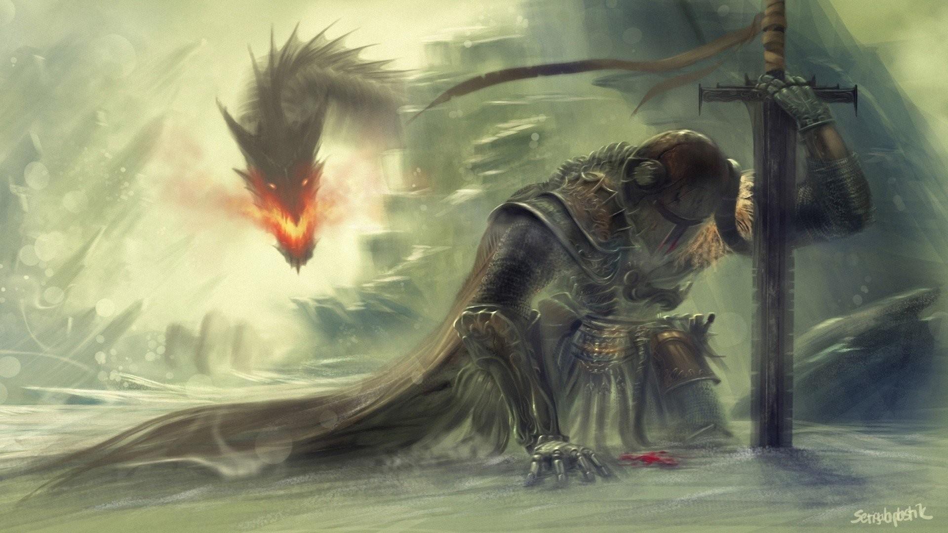 Knight Sword Wallpaper 76 Images