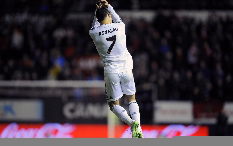 Cristiano Ronaldo Celebration Wallpaper (77+ images)