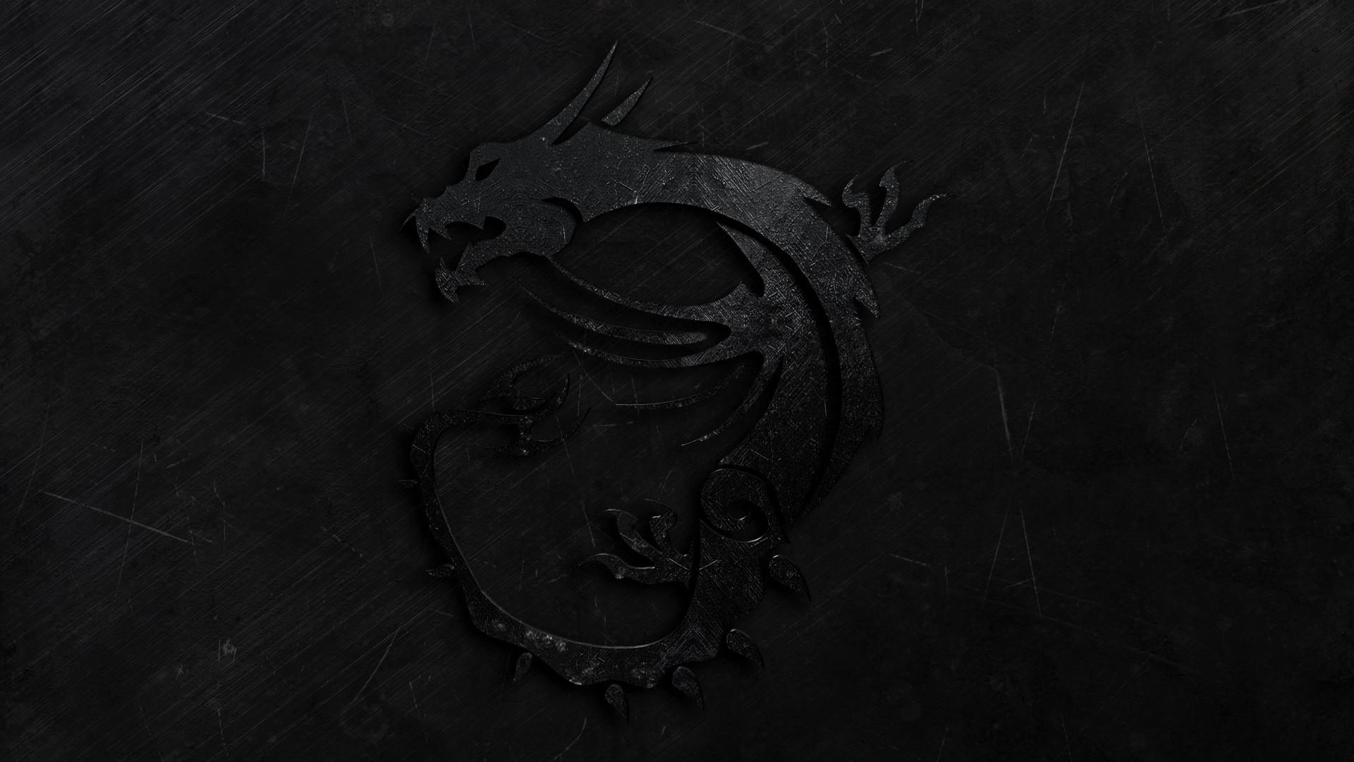 Msi Dragon Wallpaper Hd